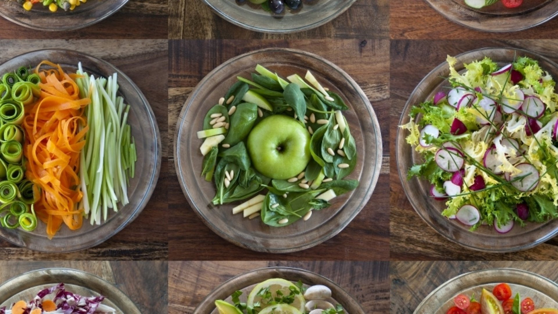 6 Ways to Eat Healthier When You Are Super Busy
