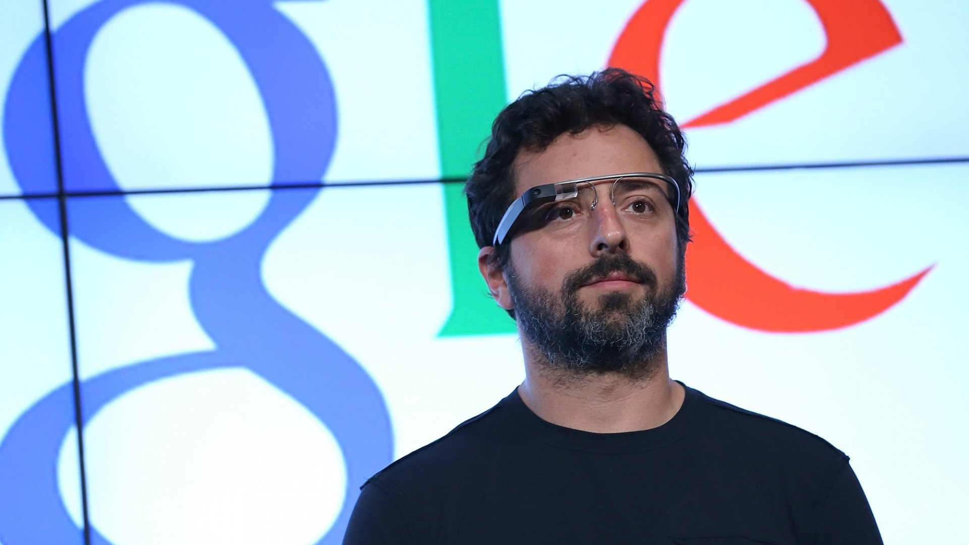 The 2 Books That Influenced Google Founder Sergey Brin the Most