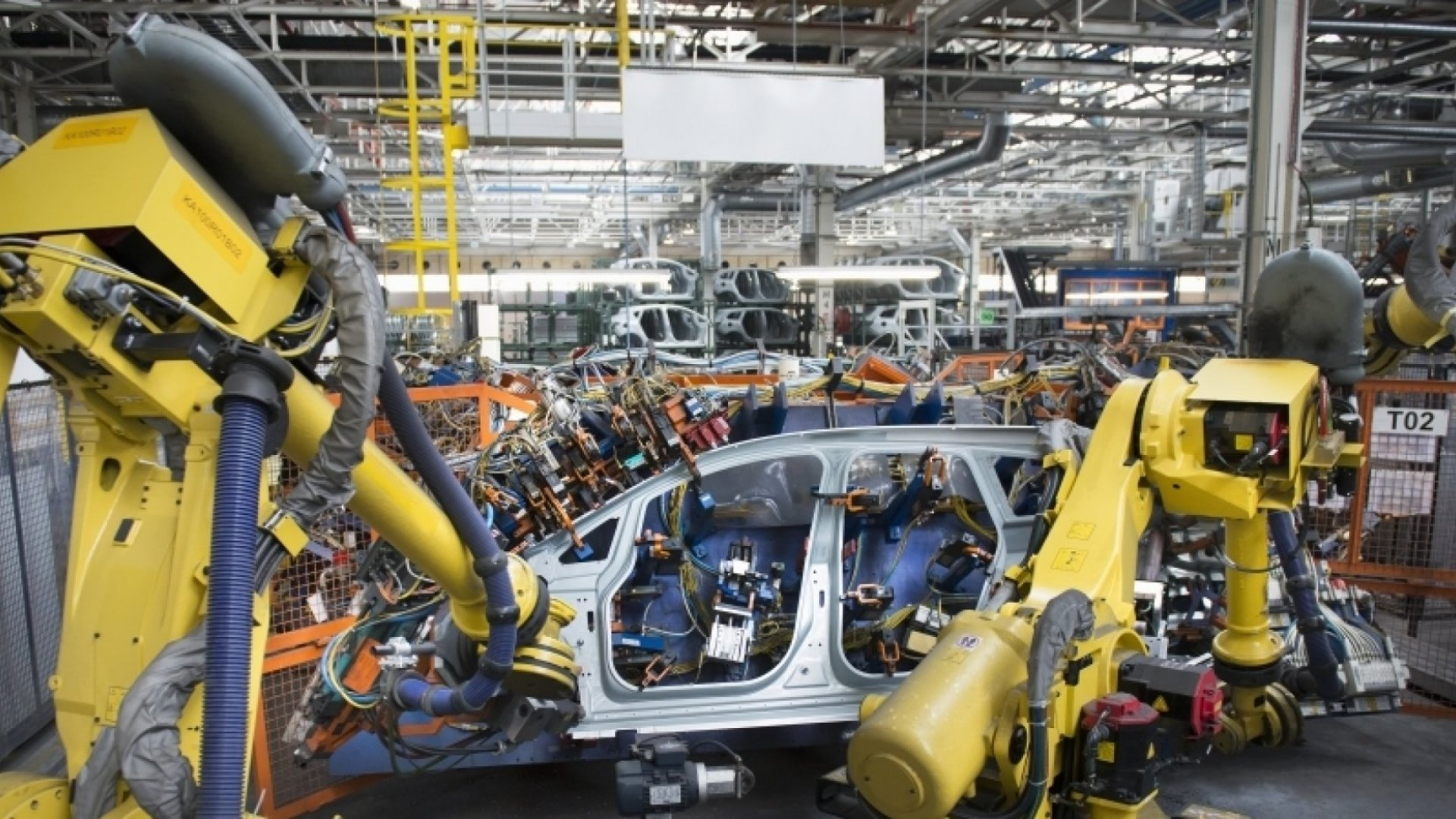 The Resurgence of American Manufacturing in a Post-China Economy