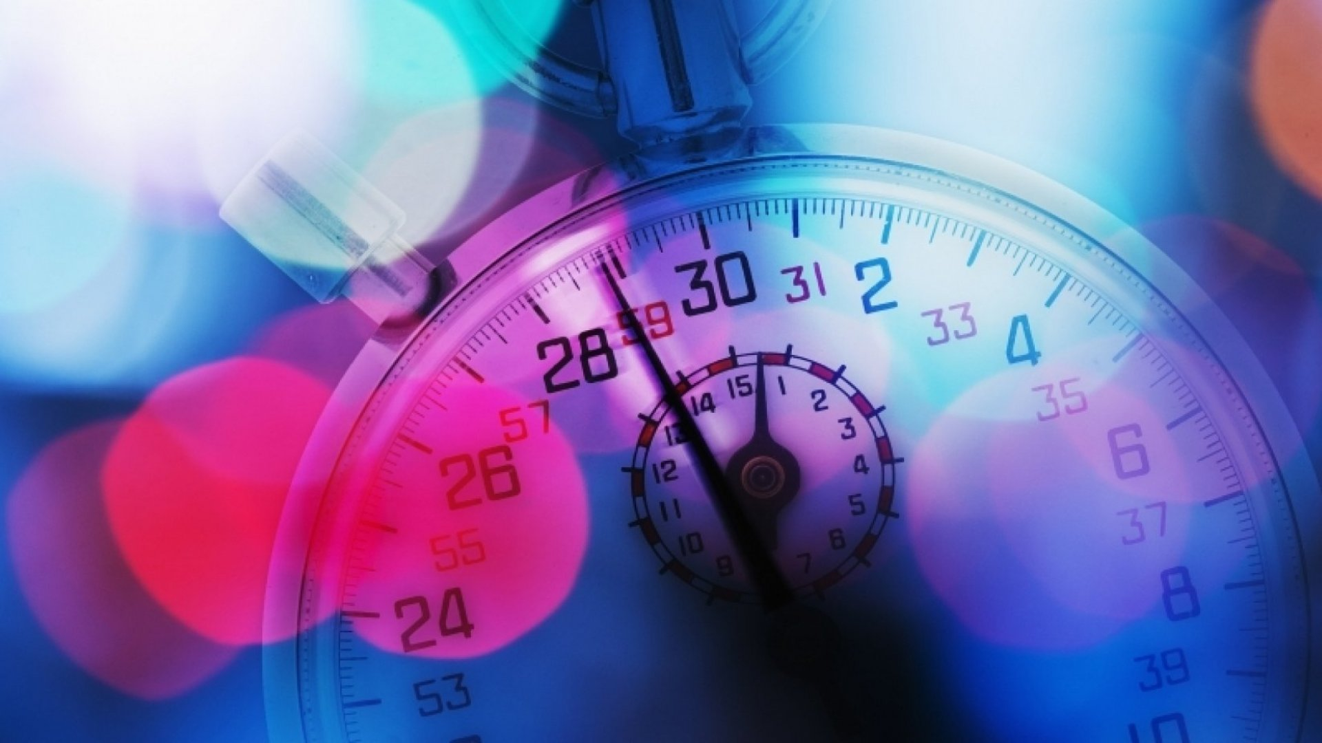 4 Simple Changes That Will Dramatically Speed Up Your Business