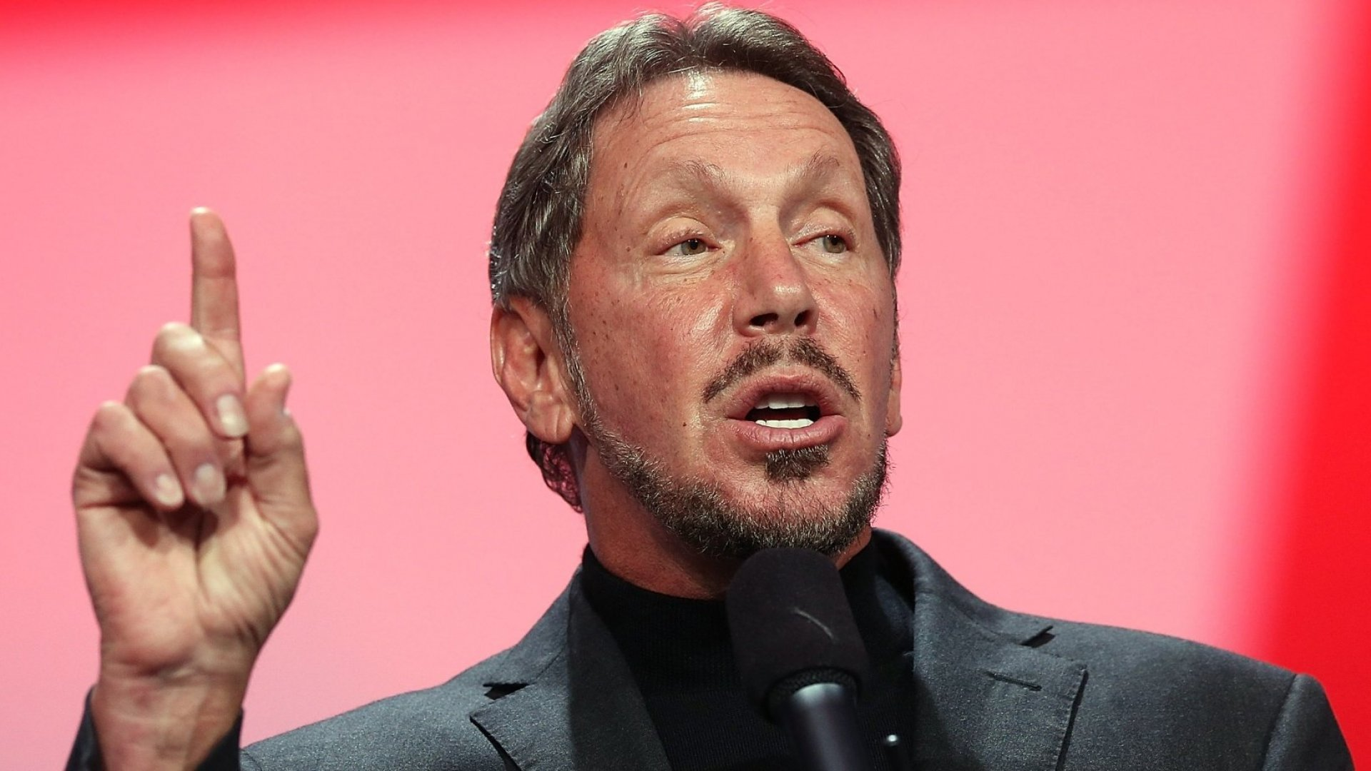 Elon Musk Adds Larry Ellison to Tesla's Board, Fulfilling SEC Requirement--Sort of