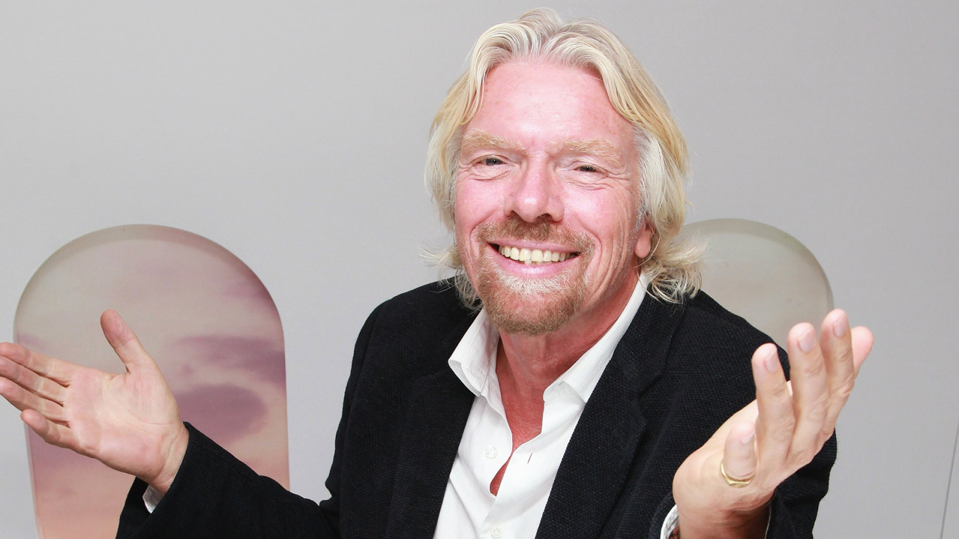 7 Failures That Helped Richard Branson Become a Multibillionaire
