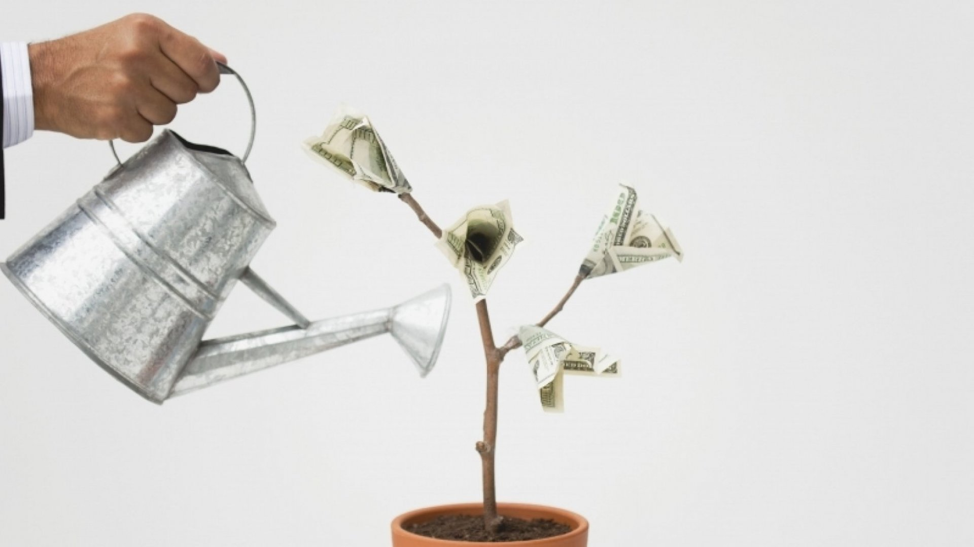 6 Strategies for When You Aren't Turning a Profit