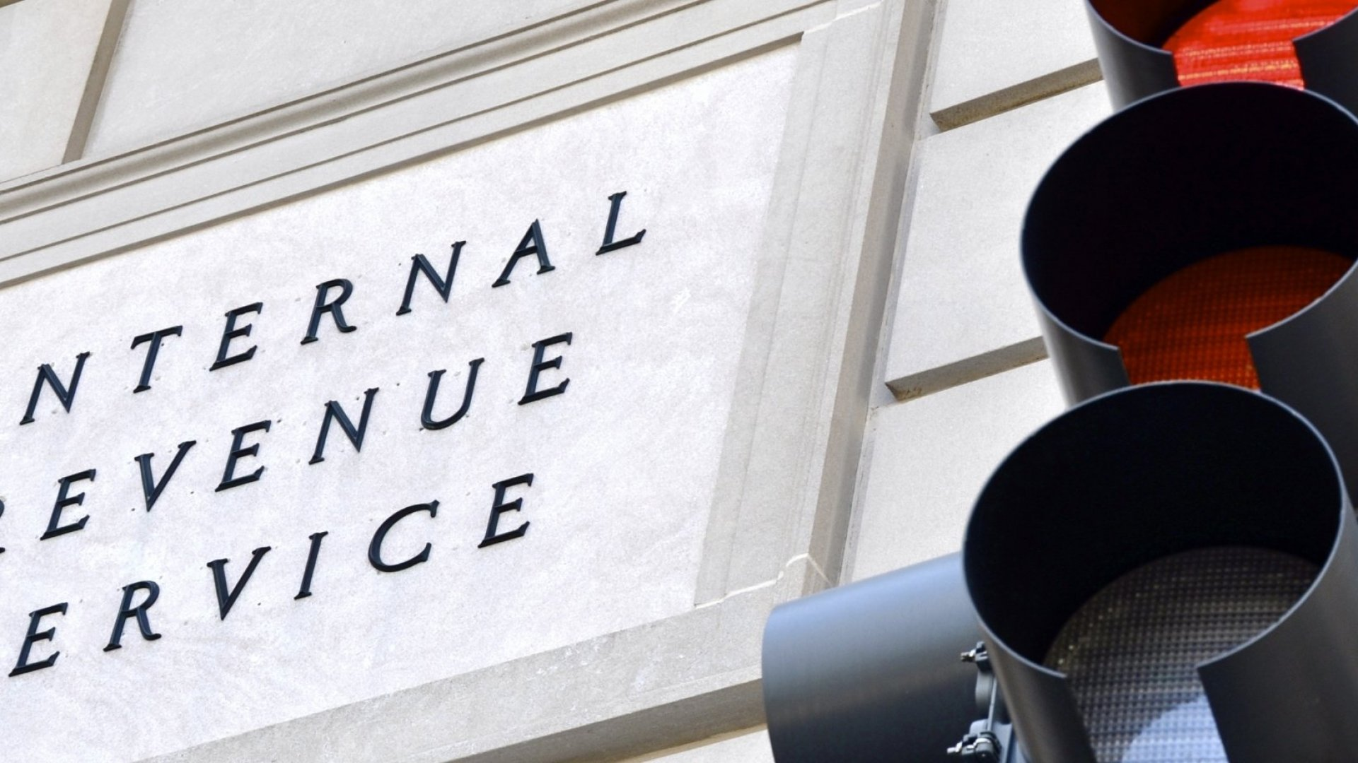 Is It Really Possible to Abolish the IRS?