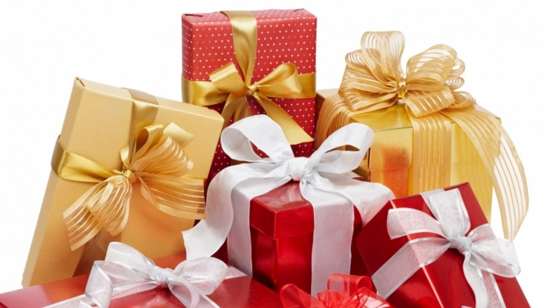 2015 Holiday Guide to Office Gift Etiquette