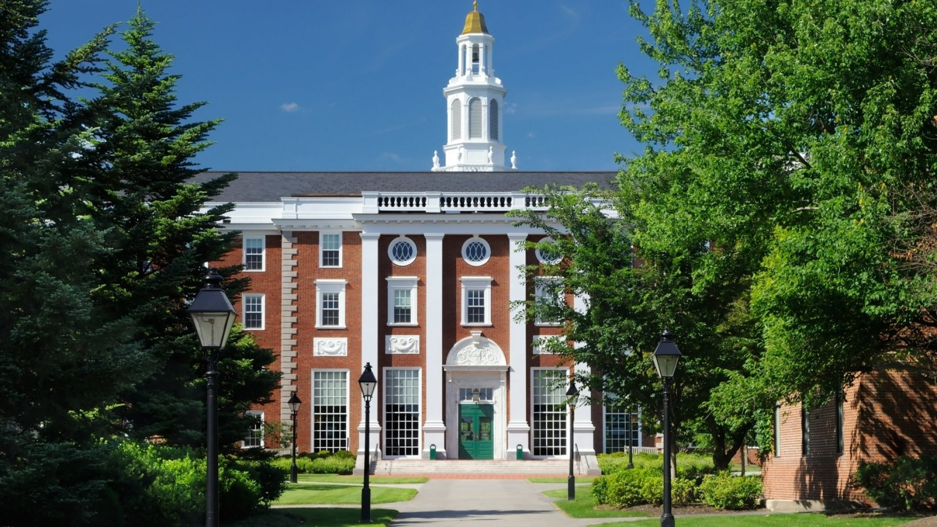 5 Books That Are Required Reading at Harvard Business School