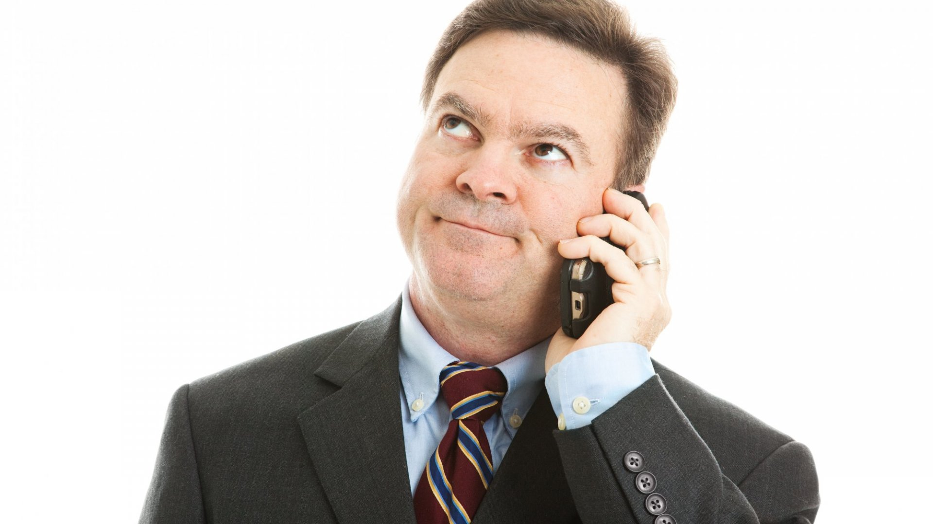 Here's Why Leaving Voice Mail Is Bad for Business