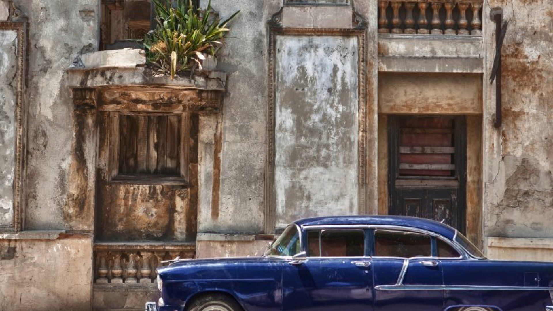 Obama Calls Cuba Open for Business, But Not Everyone's Happy About It