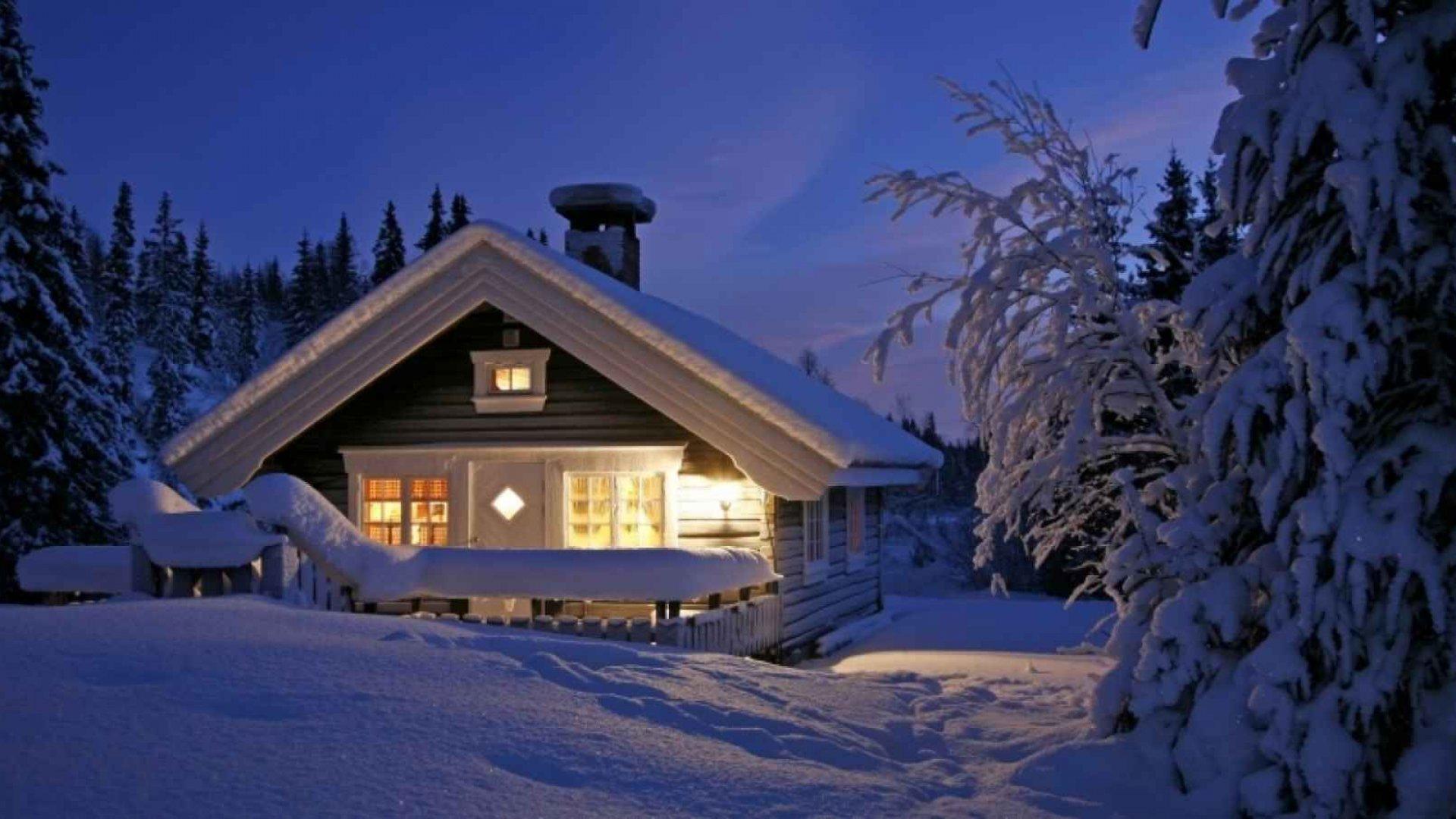 Why Norwegians Don't Get Seasonal Depression
