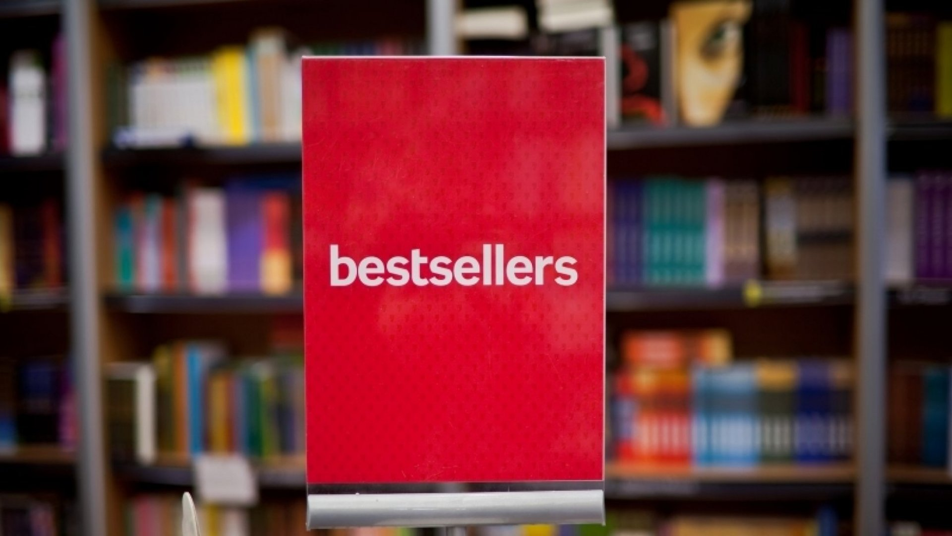 Amazon's Latest Venture: No Competition (Yet) for Great Bookstores of the World