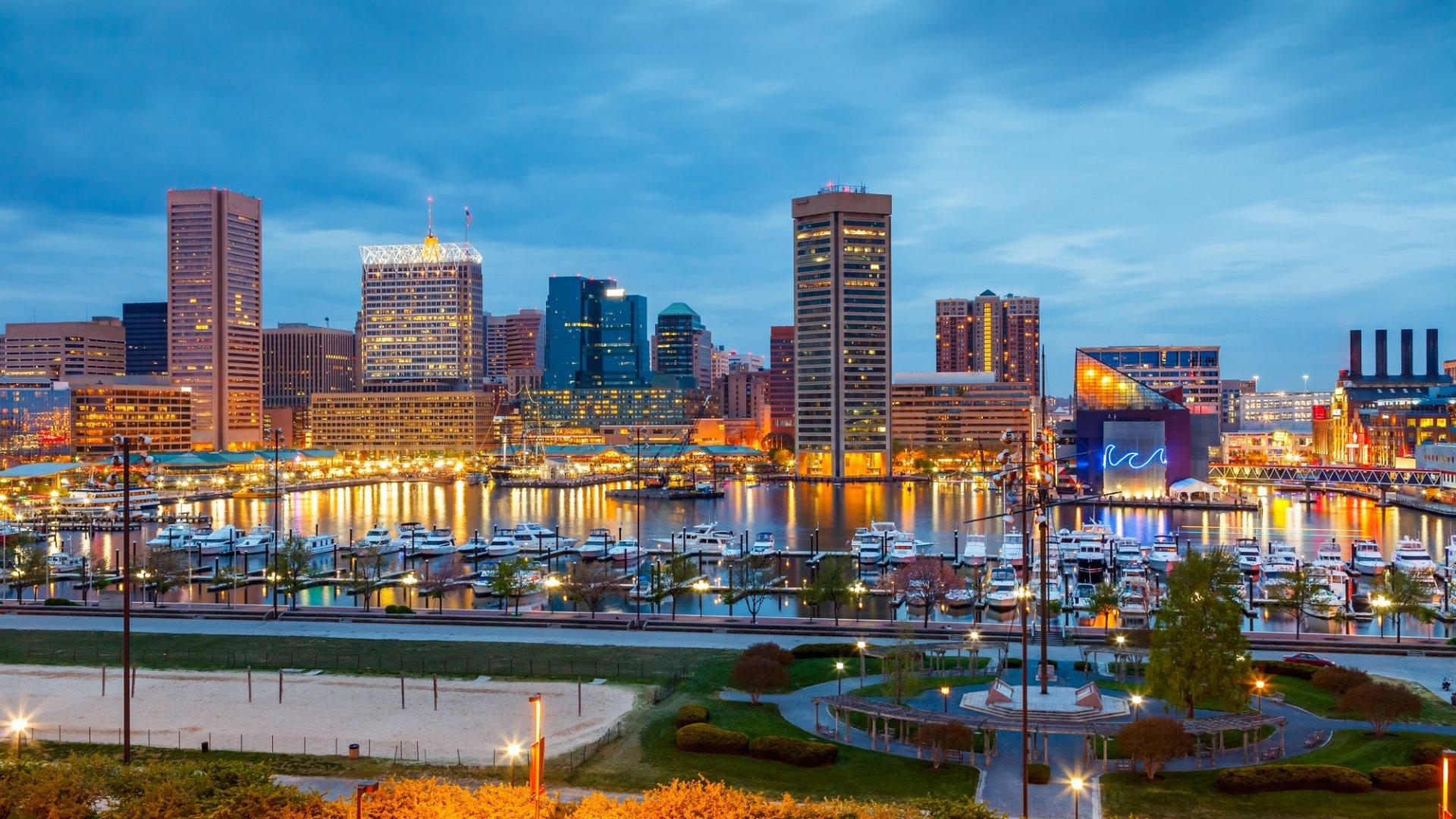 Here are the 10 Fastest-Growing Companies in Baltimore