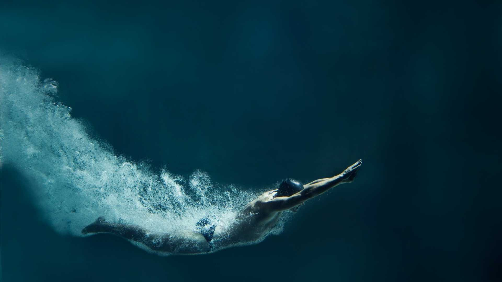 Out of Your Depth? If You Want to Succeed, It's Time to Check