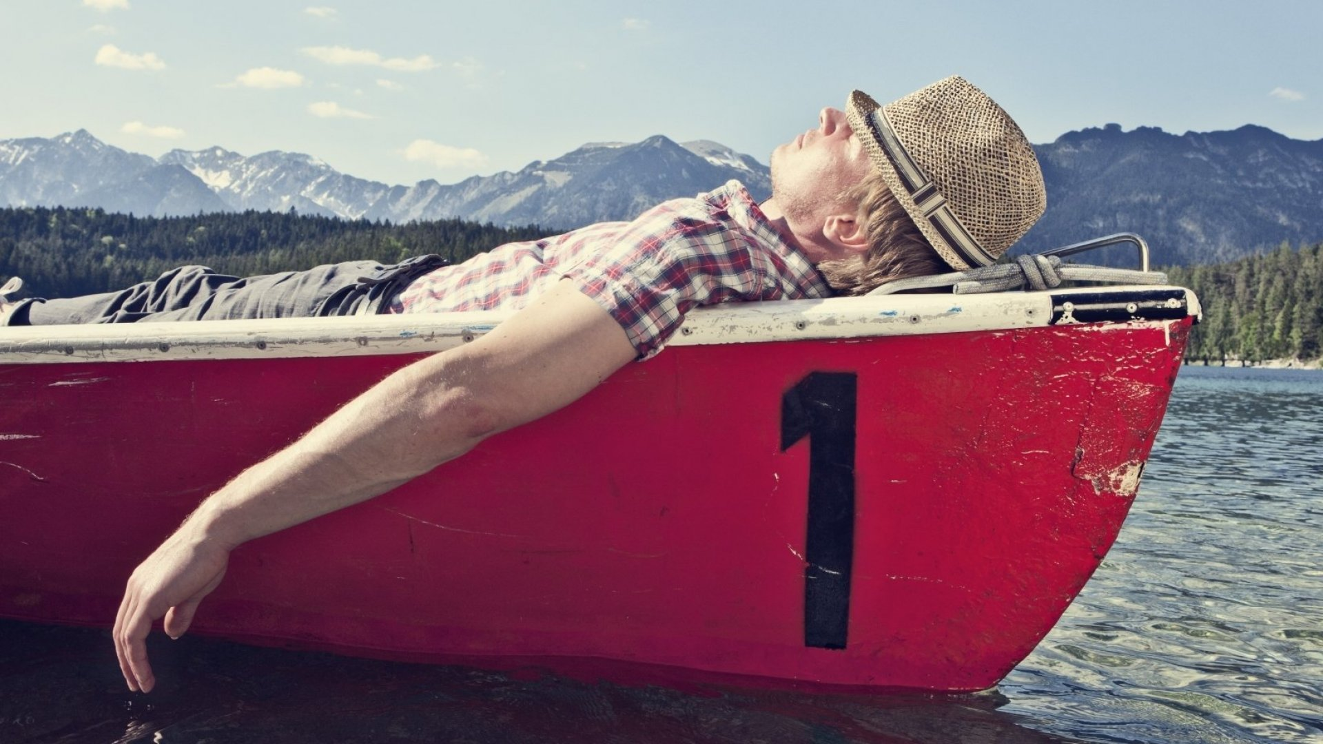 Why Being Lazy Is Sometimes the Best Thing for Your Business