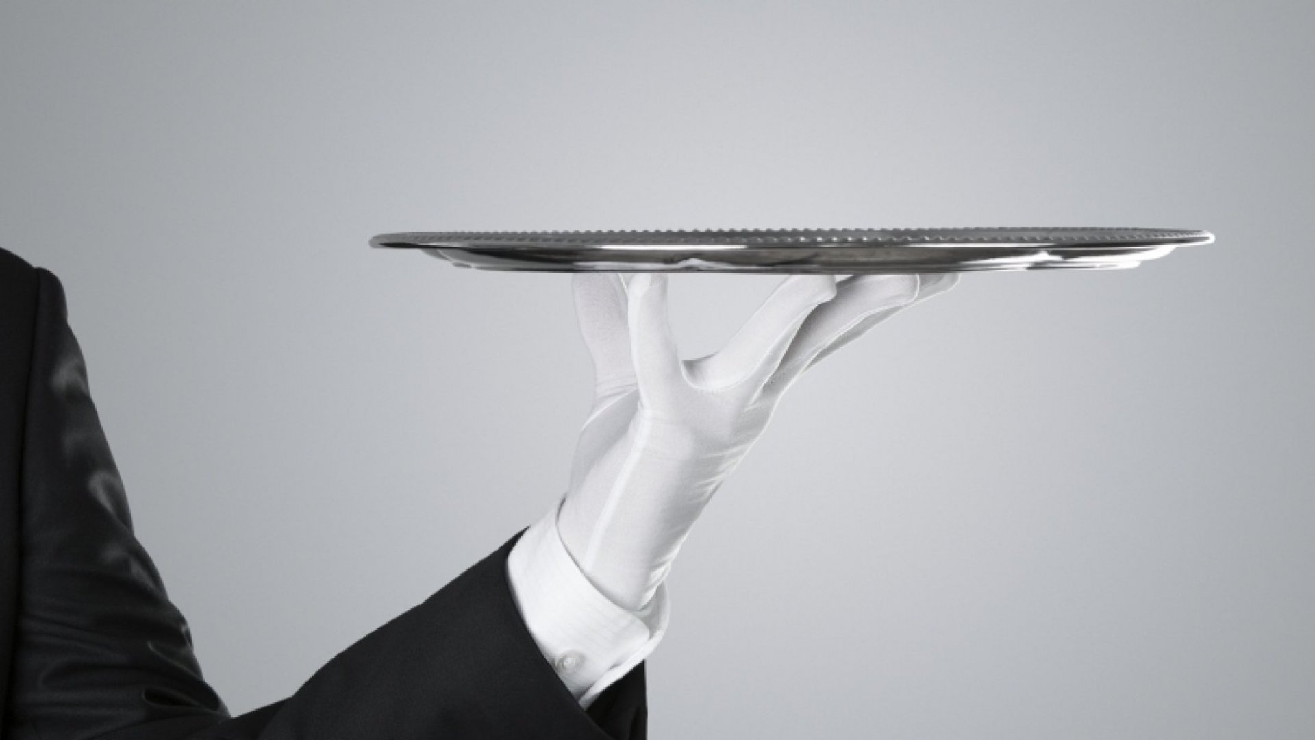 The 10 Things You Should Never Tolerate In Restaurants