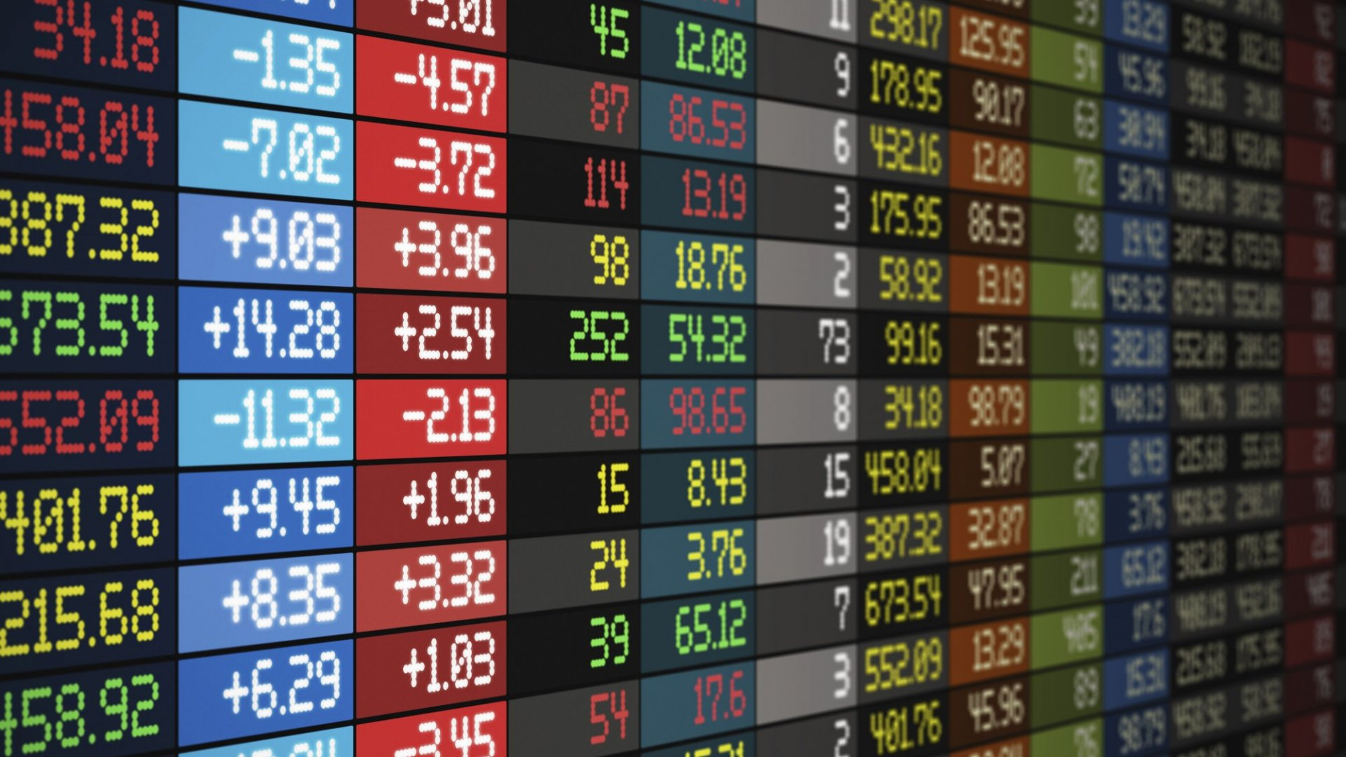 IPOs Take a Breather in Q1, But the Year Is Young