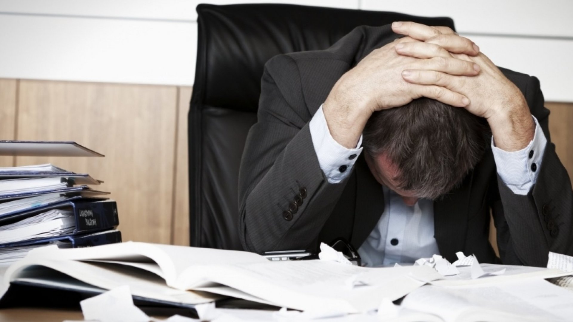 5 Ways to Prevent Employee Burnout