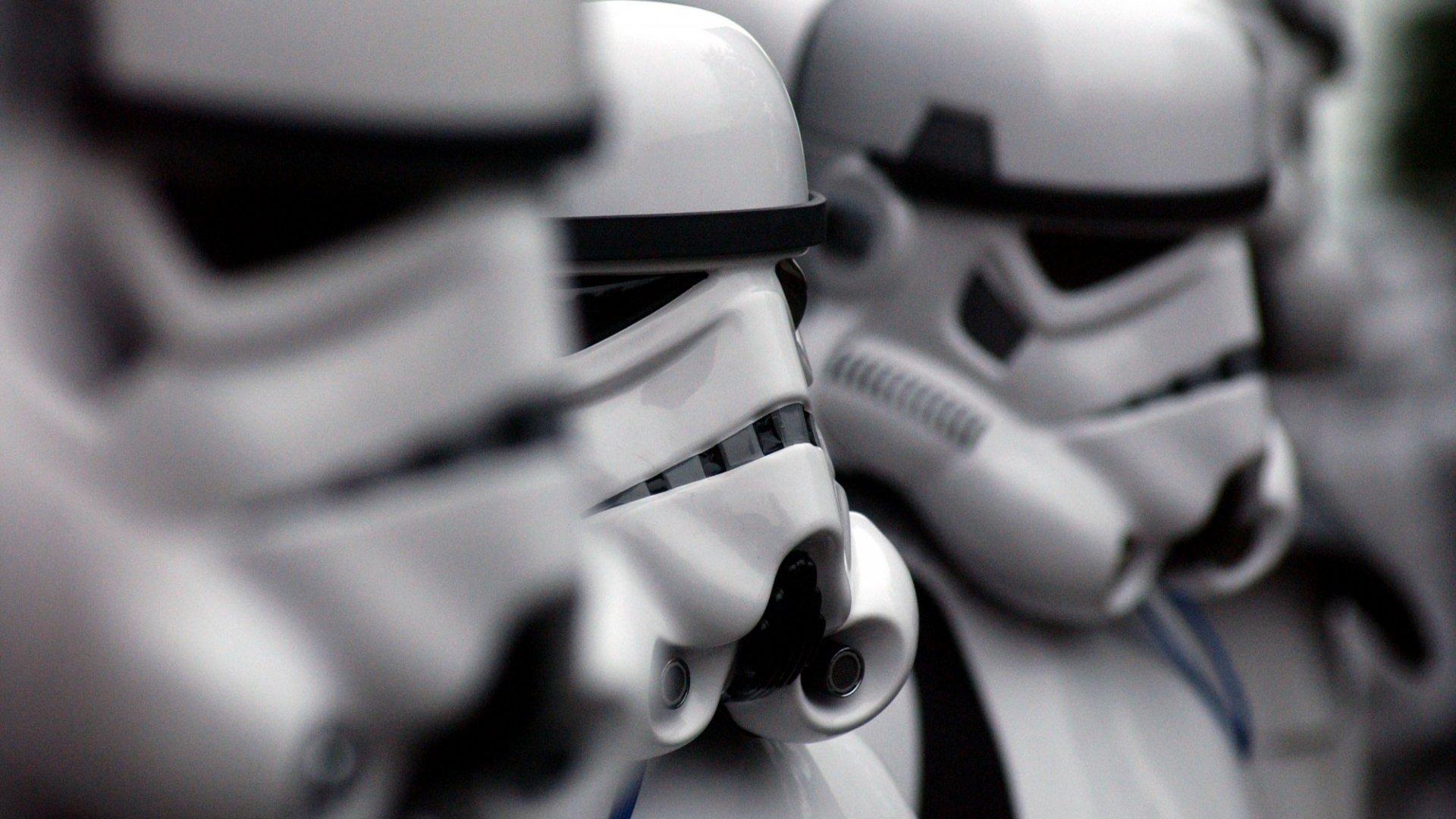 3 Marketing Secrets I've Learned From Pixar, South Park and Star Wars