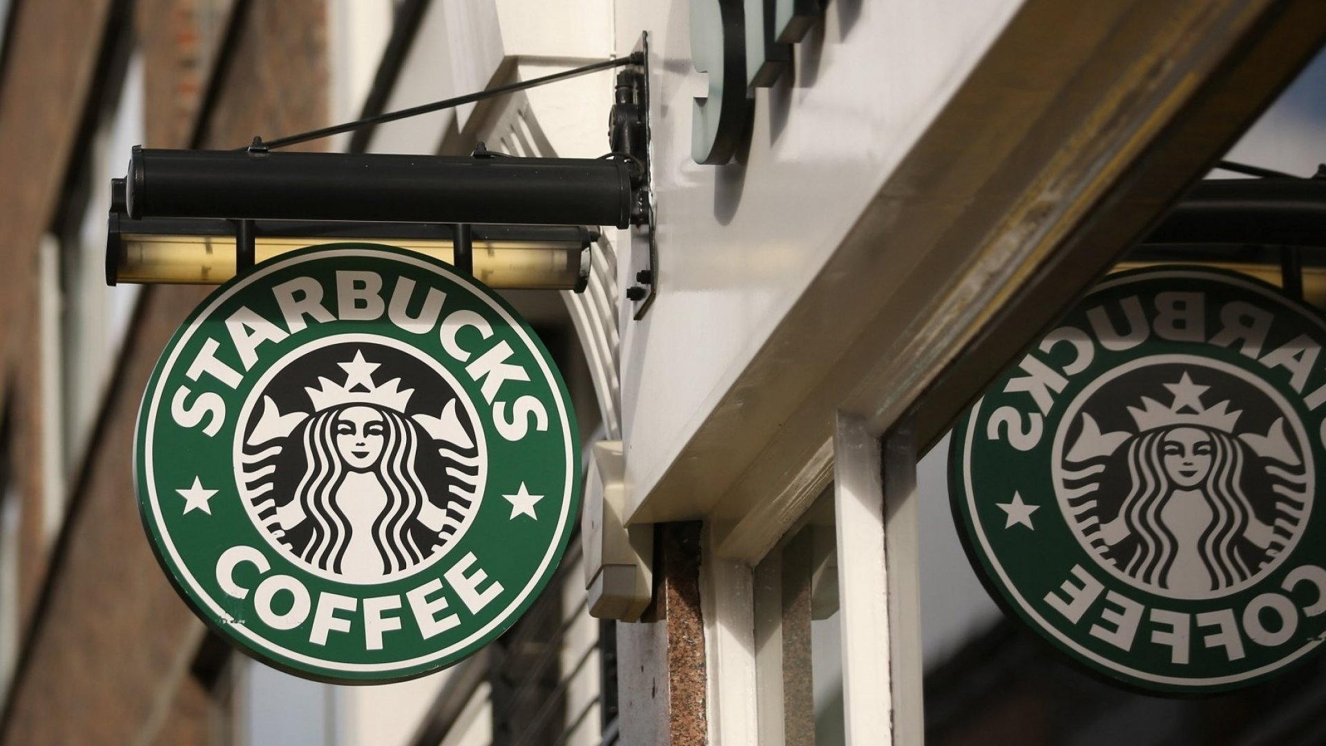 Not Even Starbucks Was Built in a Day. How to Slow Down to Grow Fast