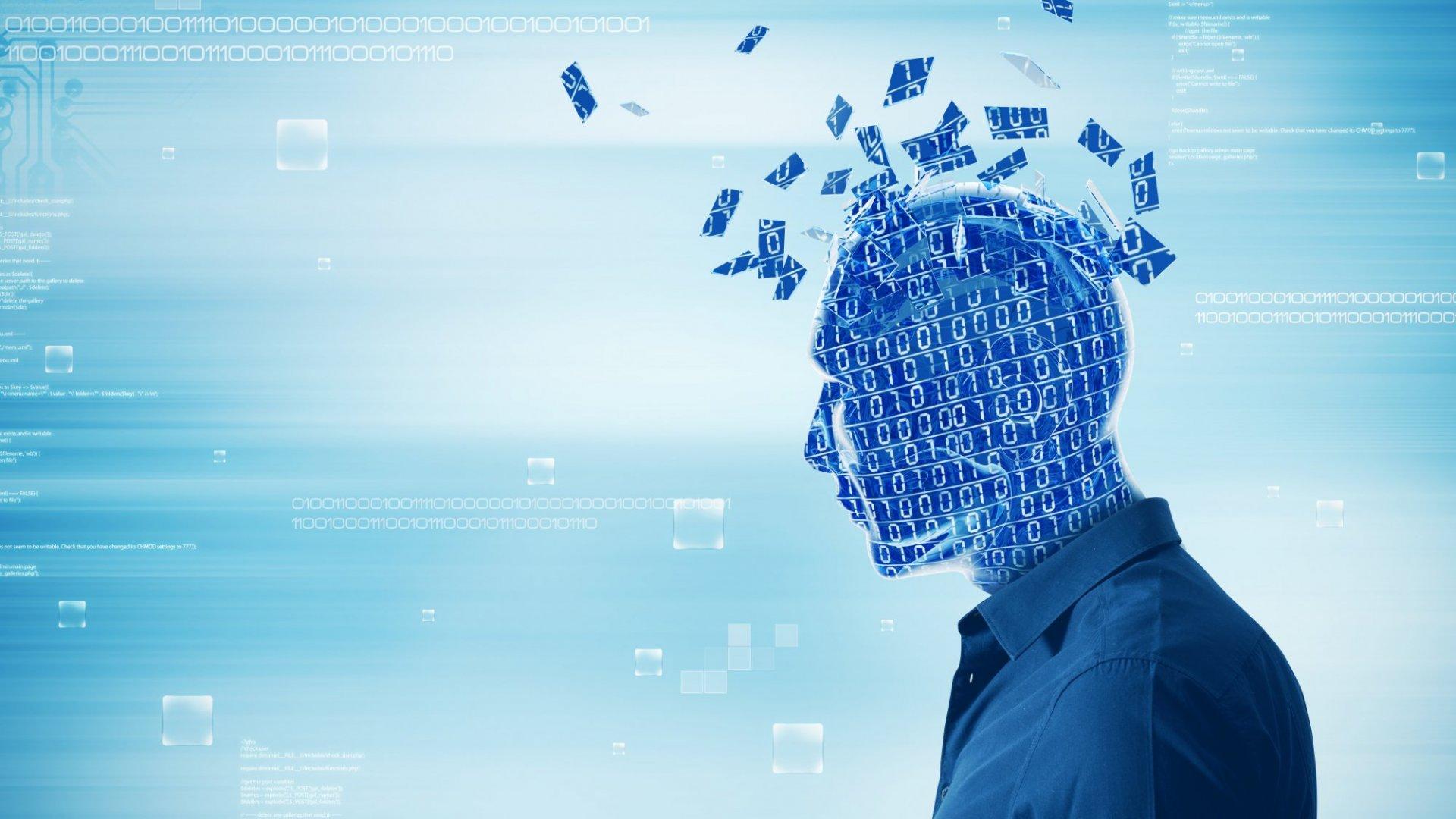 Why the AI Brain Drain Won't Last