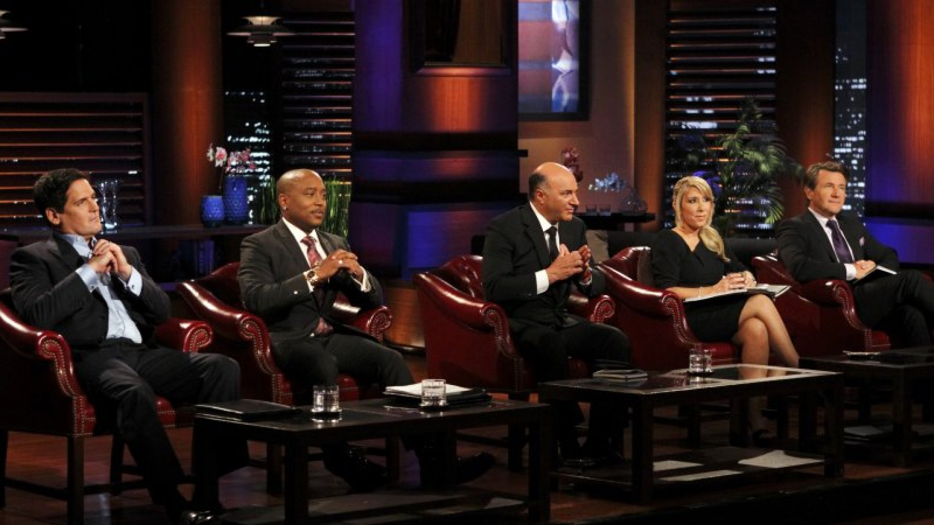 How to Impress Mark Cuban and Company on 'Shark Tank'