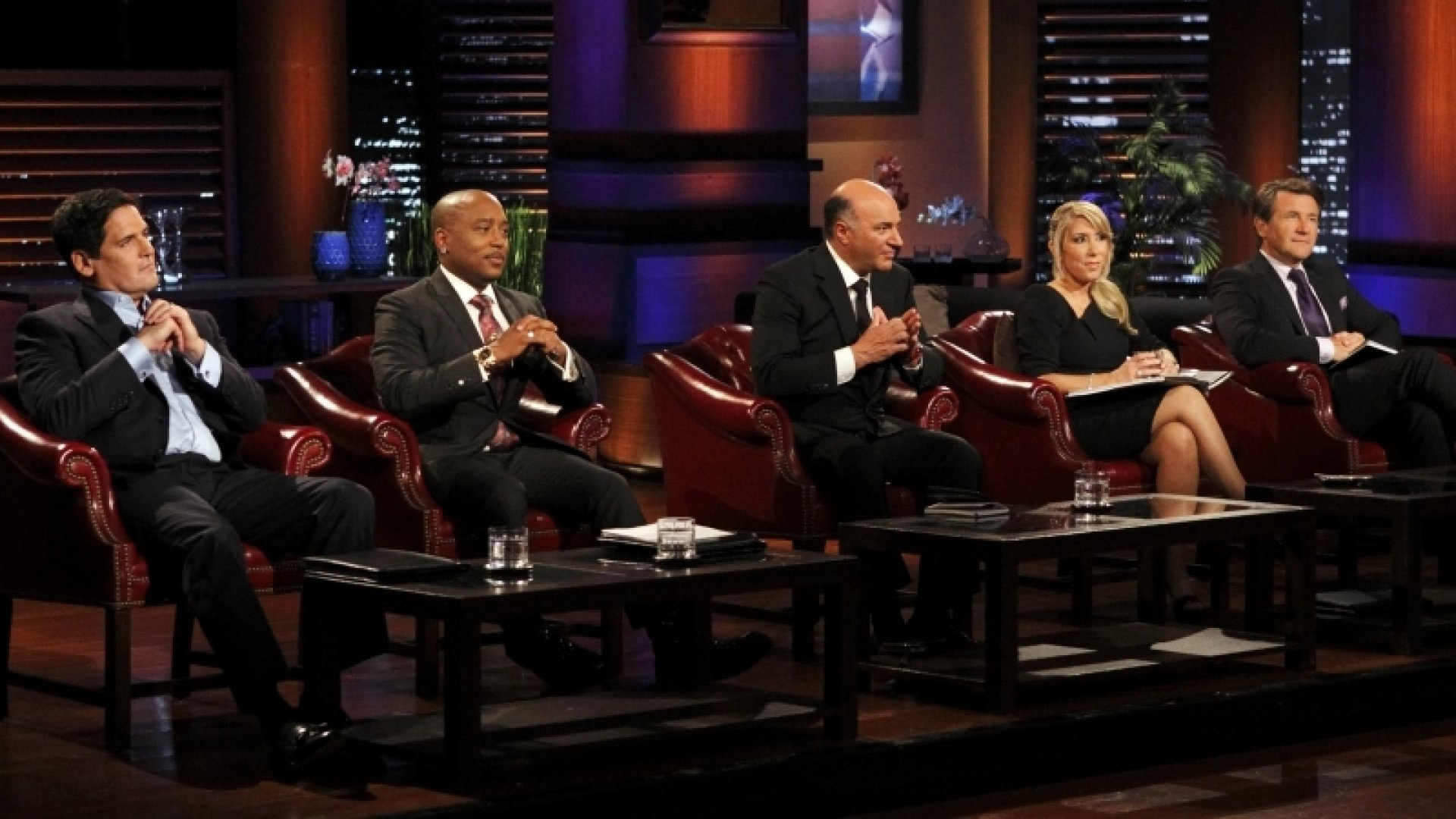 What Your Business Should Learn from 'Shark Tank'