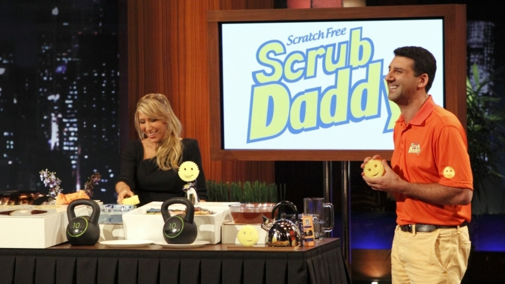 8 Lessons From Shark Tank's Biggest Hit