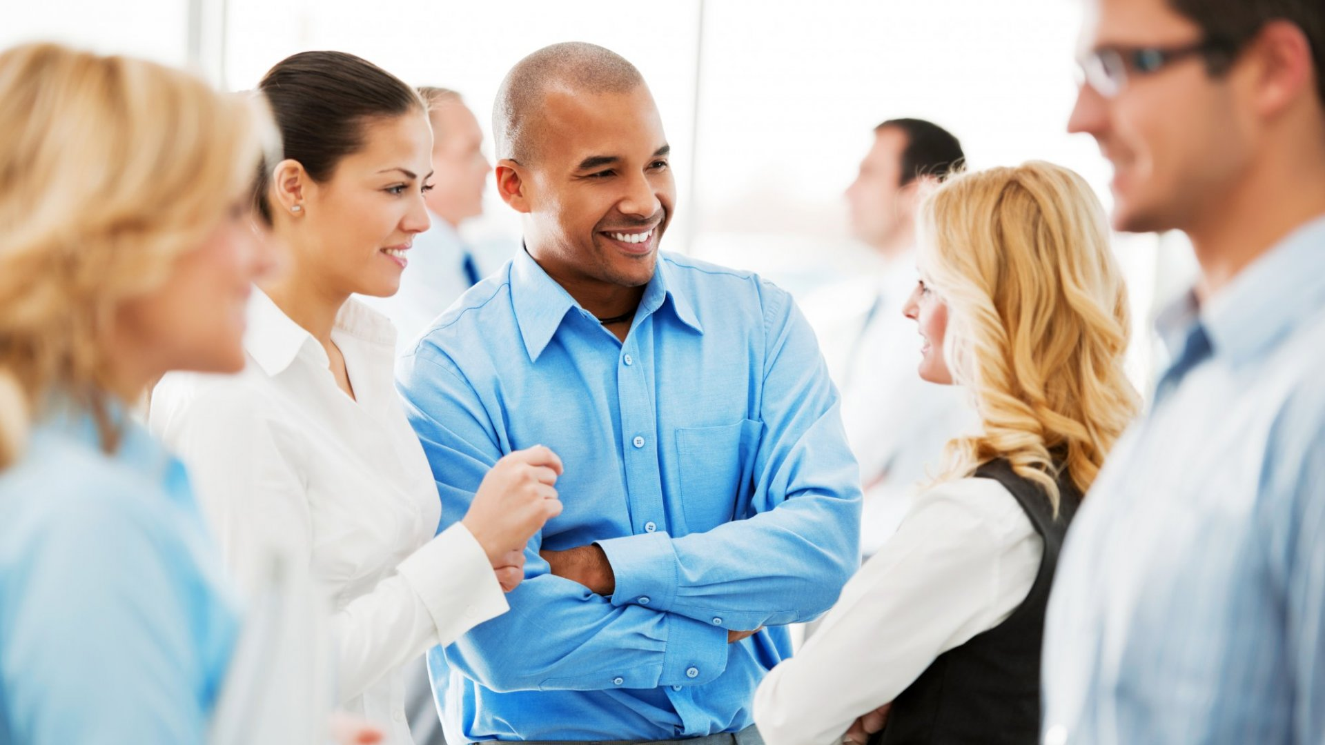 5 Genius Networking Tricks from the Best Networker I Know