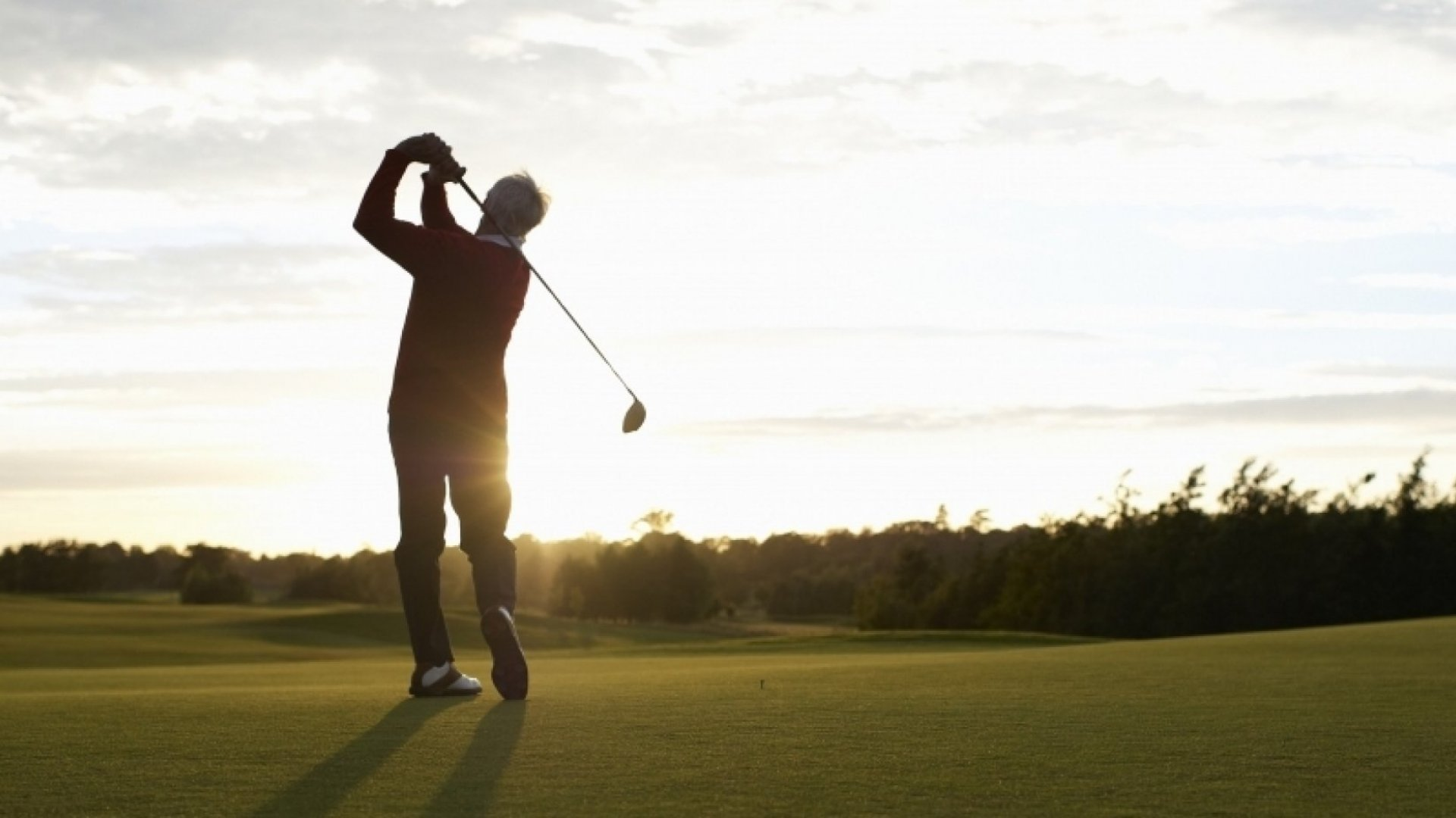 Save the Birdies: Golf Courses Deserve (Some) Environmental Tax Credit