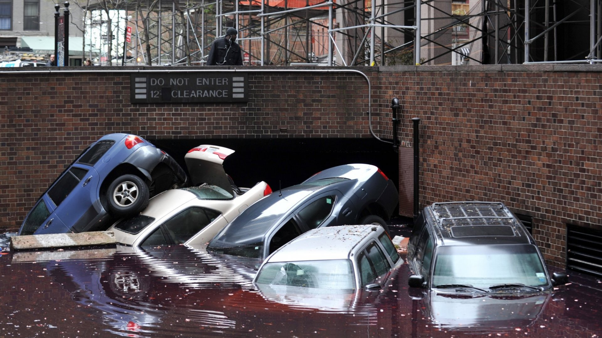 How Not to Save New York City, or Your Home