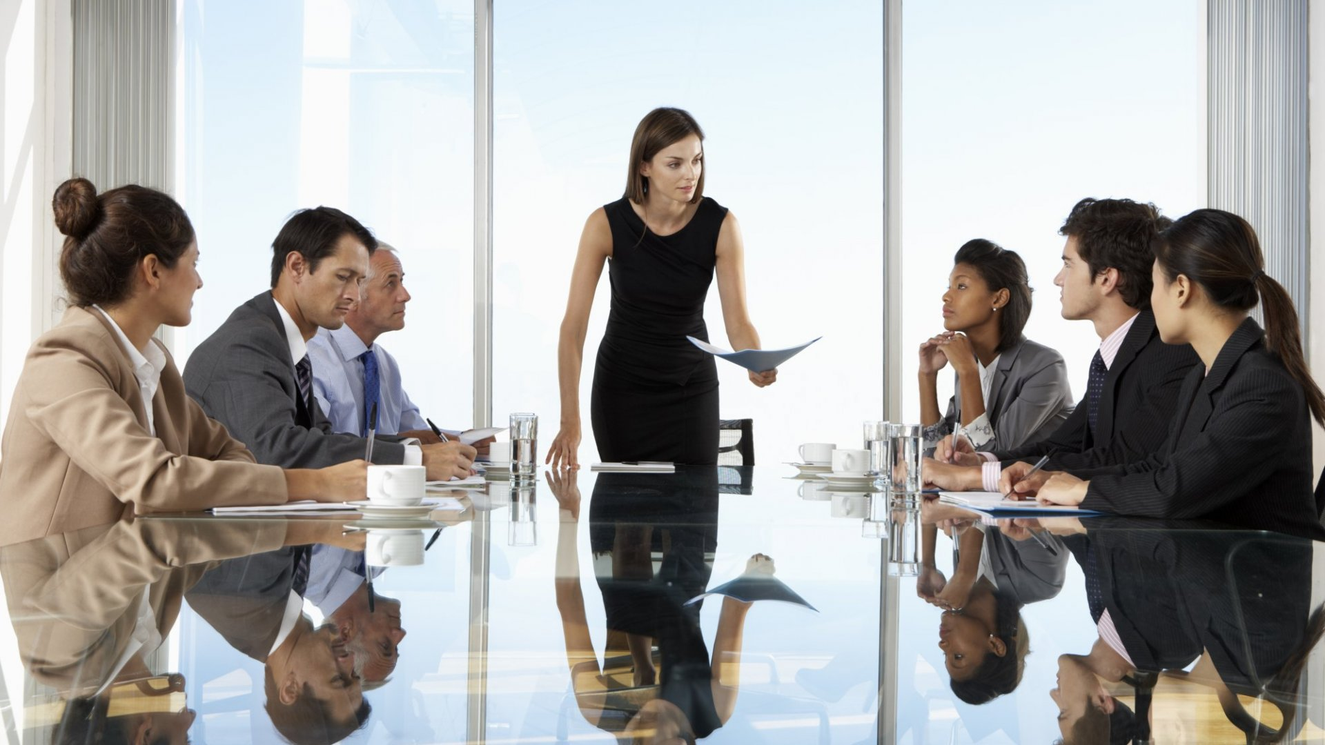 The 3 Essential Ingredients for Advancing Women Leaders