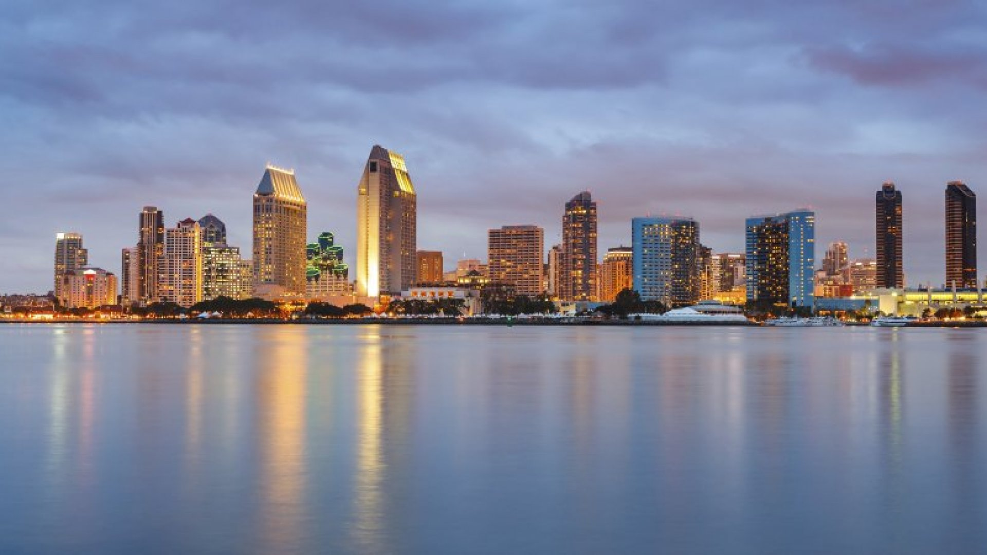 See Why These Entrepreneurs Call San Diego 'America's Finest City'