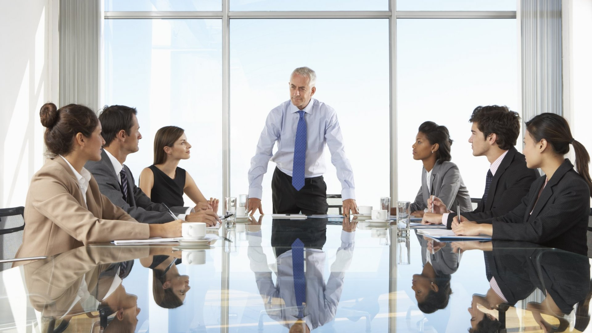 6 Tips for New CEOs Seeking Buy-In from Their Teams