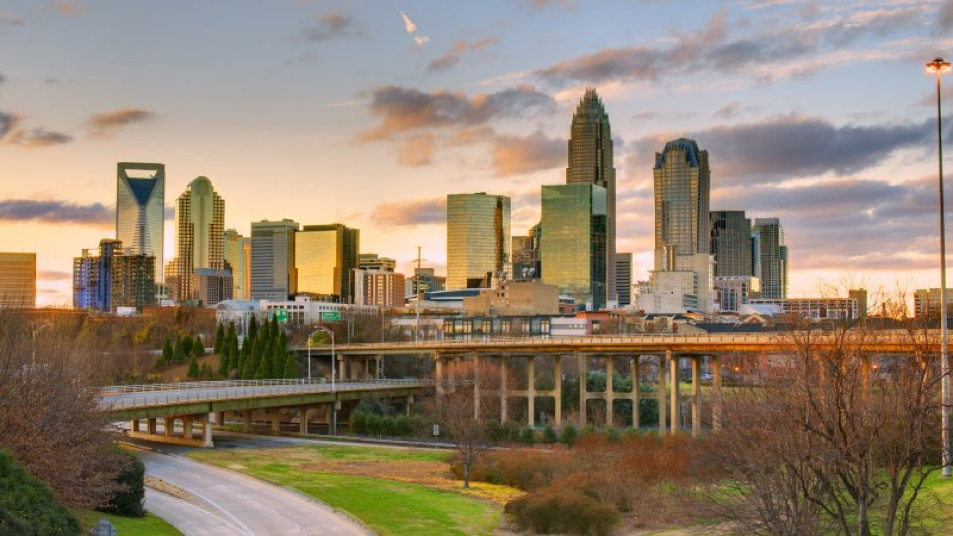 How to Reign Supreme in Queen City? Ask These 10 Fast Growing Companies