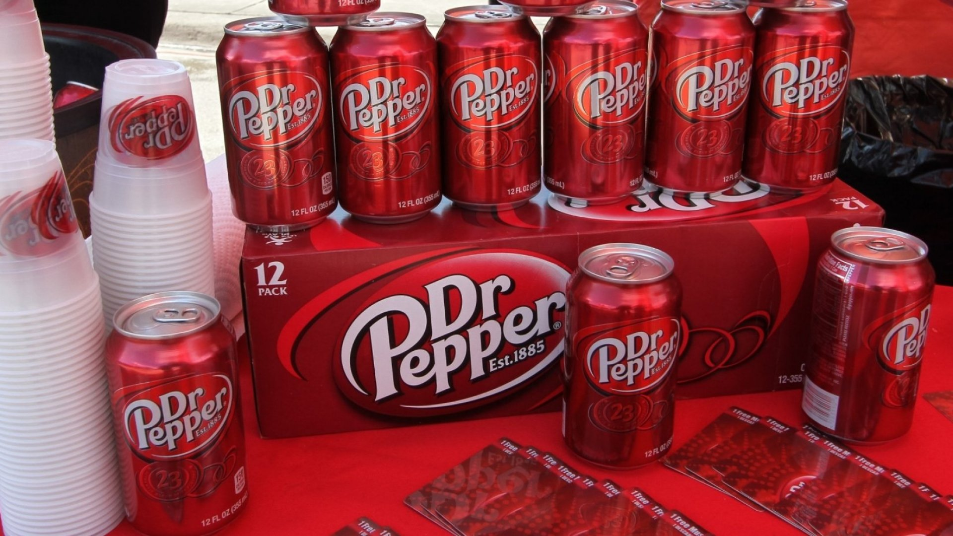 Dr Pepper Snapple Group Acquires Bai Brands for $1.7 Billion