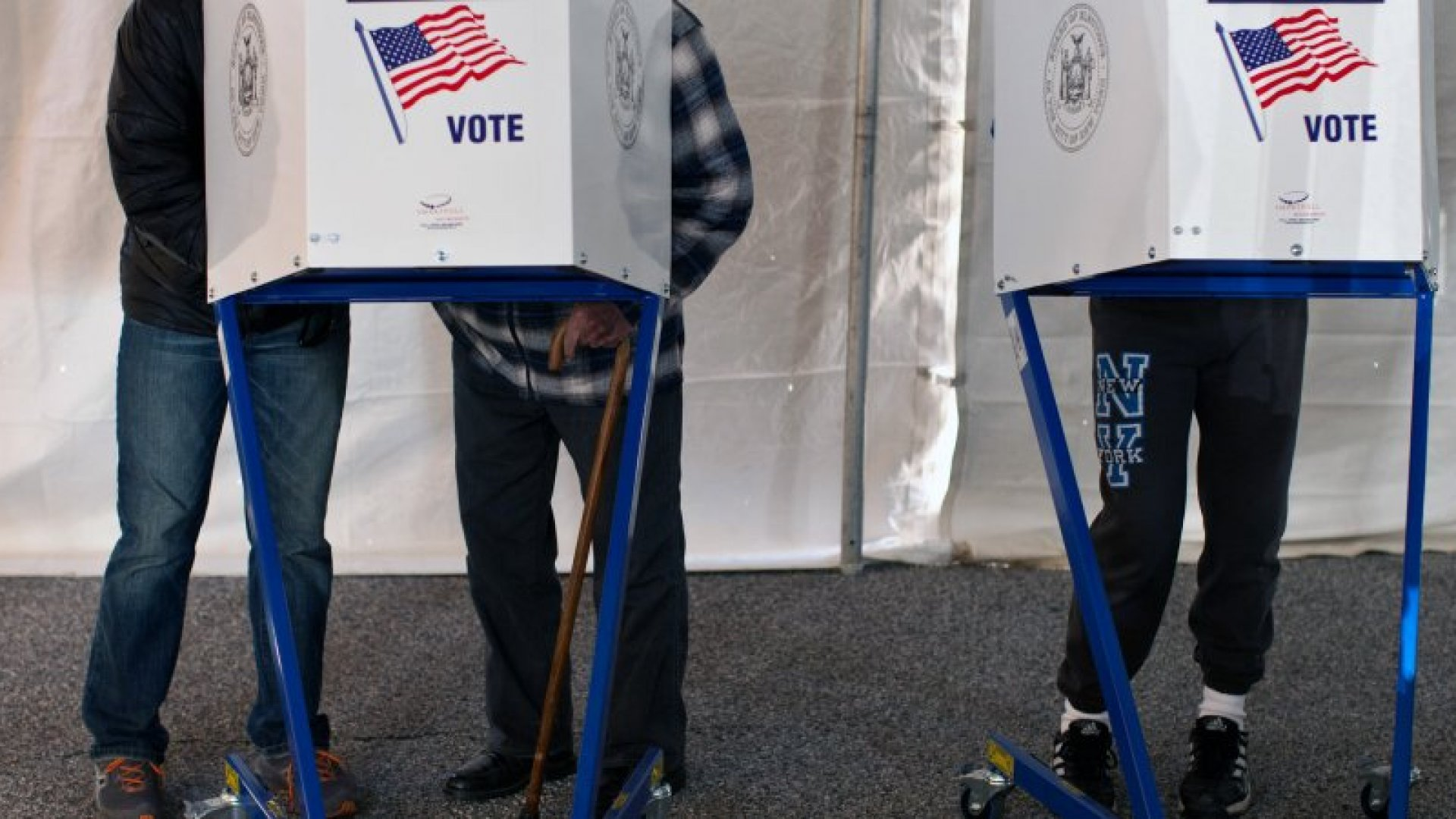 What You Need to Know About the Midterm Elections