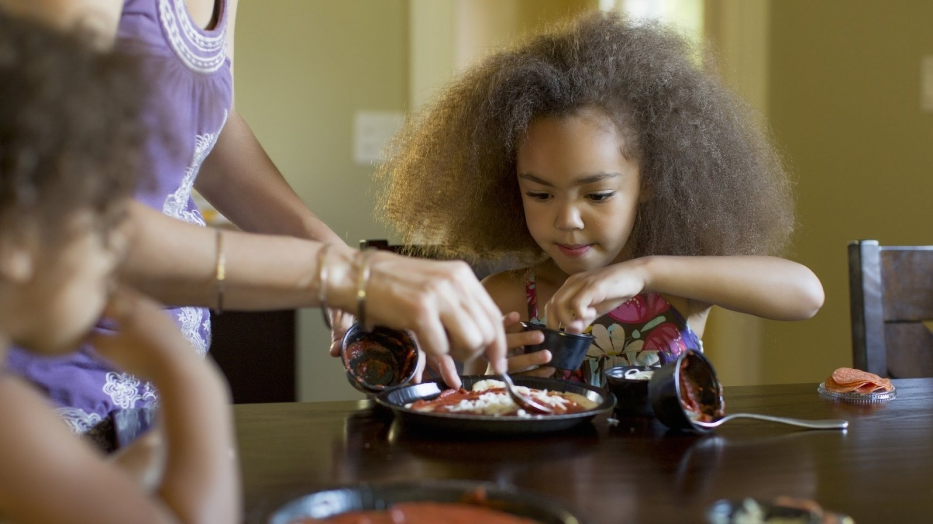 Busy Parents: Stop Feeling Guilty for Not Spending More Time With Your Kids