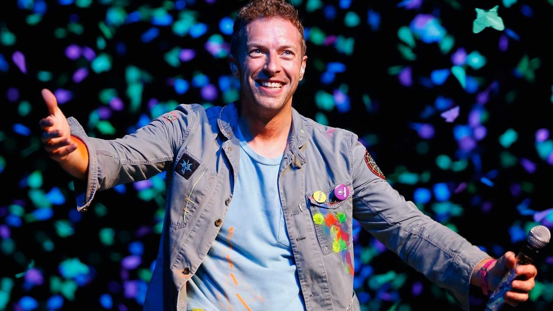 5 Things That Have Made Coldplay a Hit-Making Machine