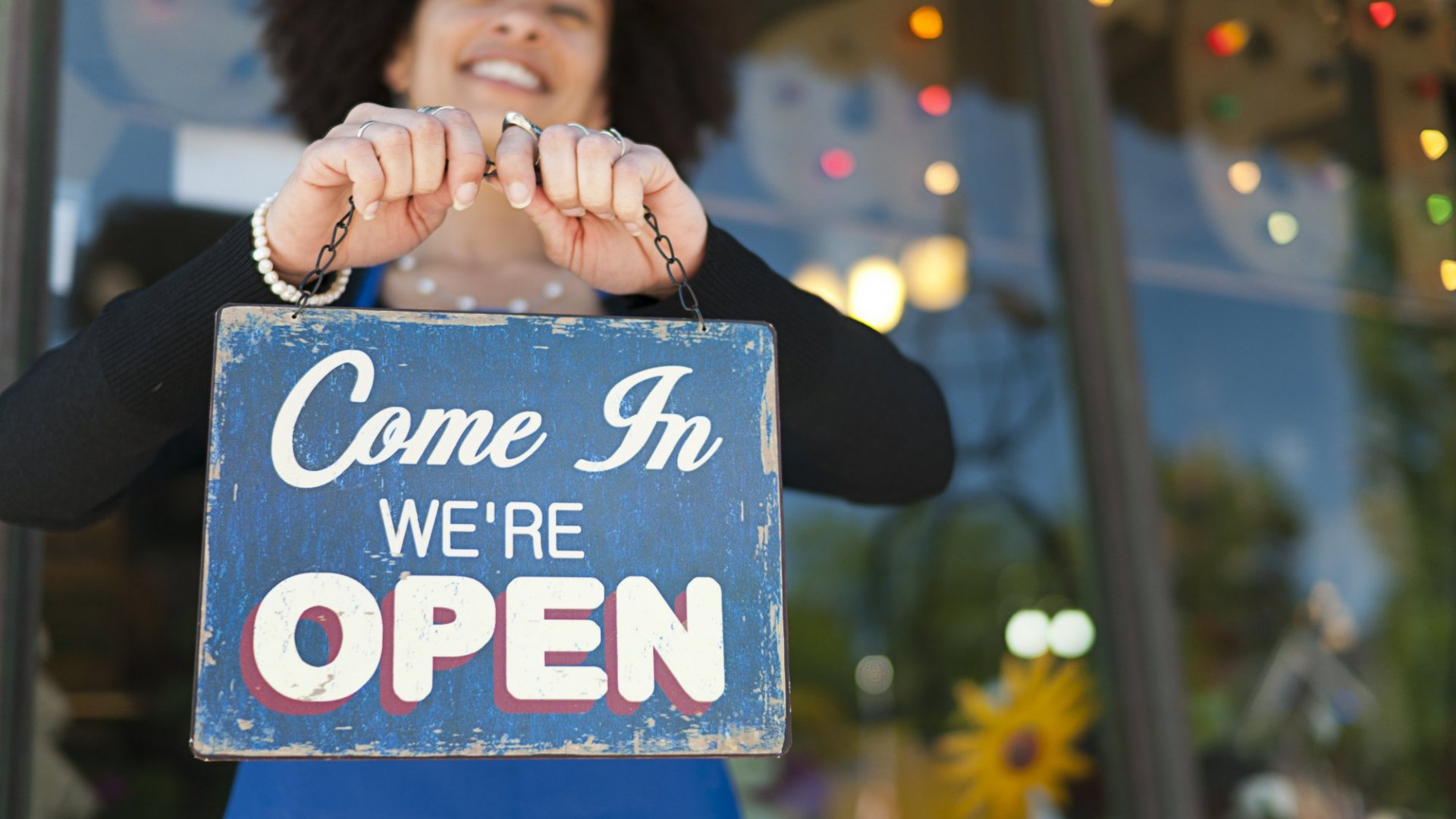 Why the U.S. Is Becoming a Nation of (Very) Small Businesses
