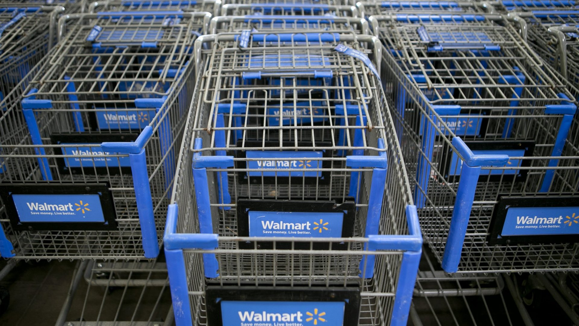 Wal-Mart Tries to Clean Up Its Image