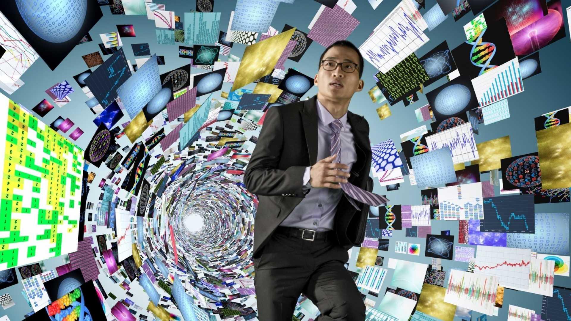 Entrepreneurs Should Avoid the Internet of Things