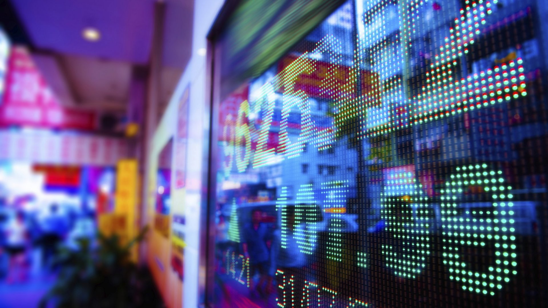What You Can Learn About Starting a Business From the Fintech Industry