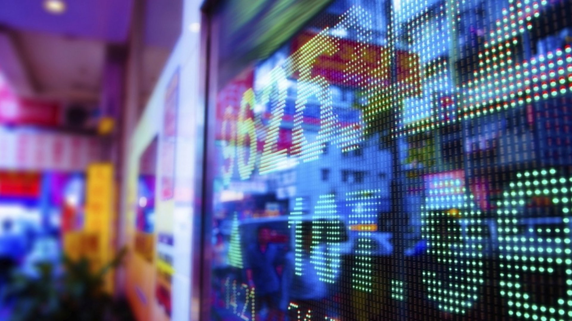 4 Reasons Why a Stock Market Drop May Be Good For Your Business