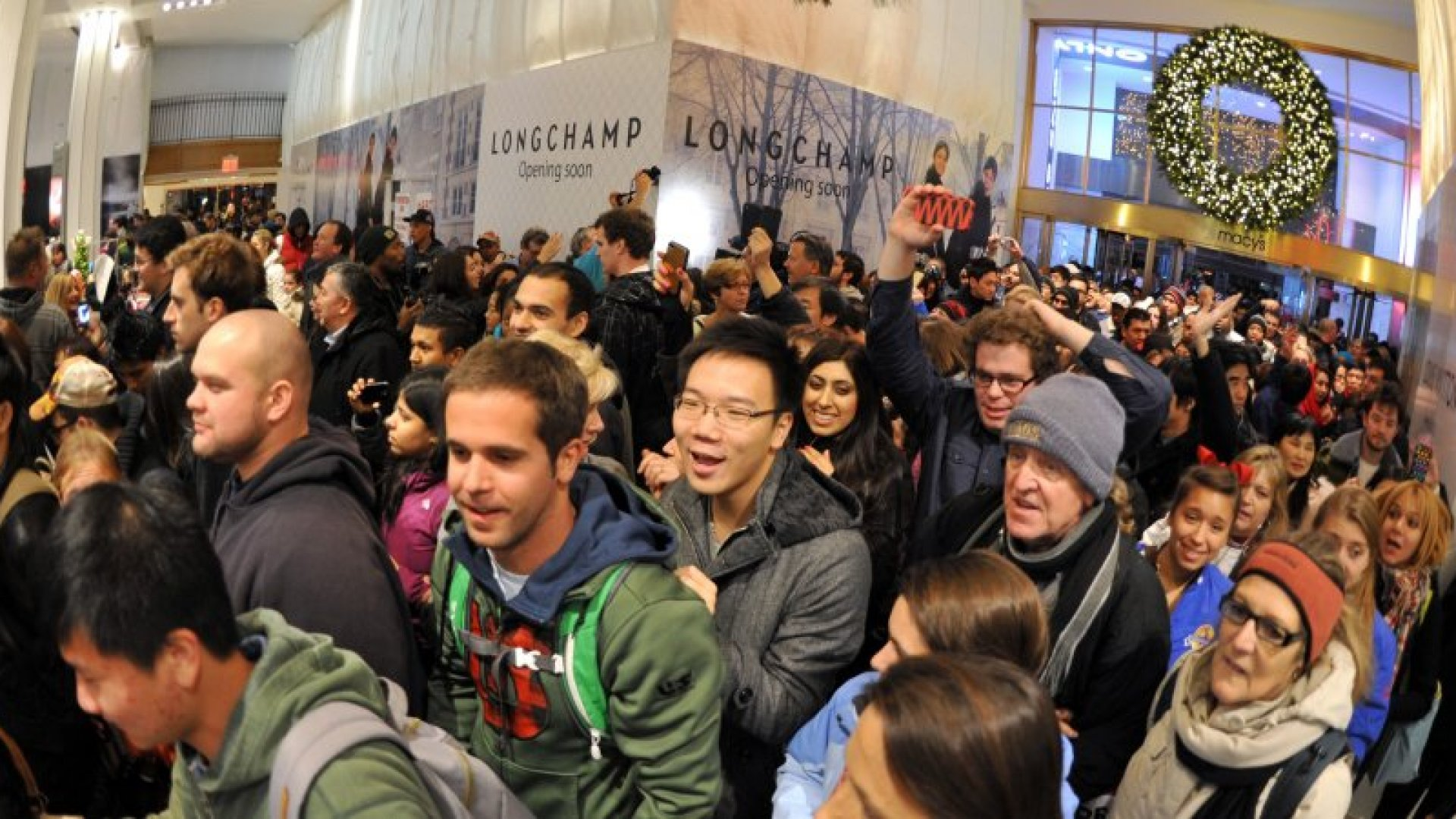 5 Tips for Startups to Make the Most of Black Friday