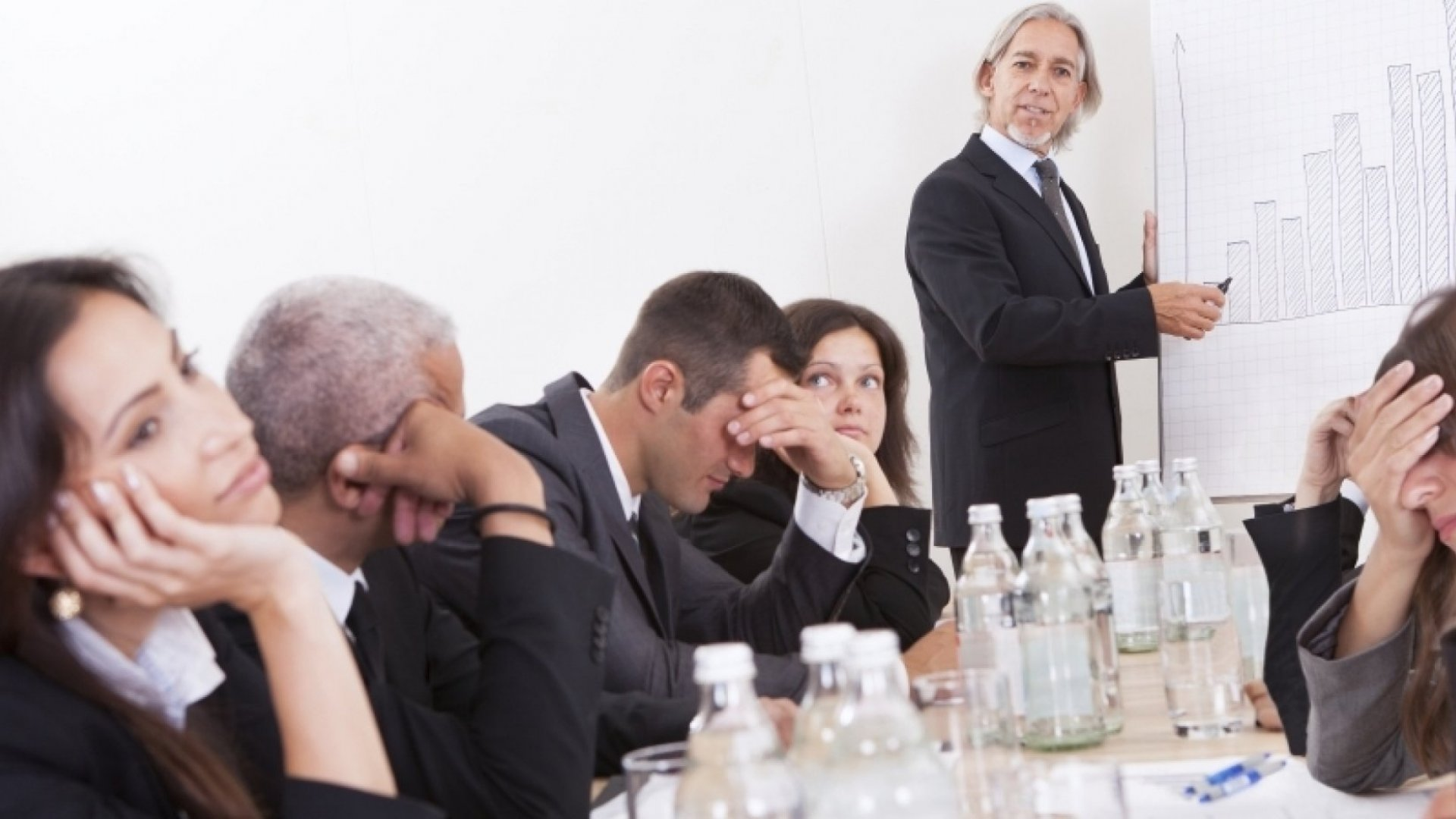5 Reasons to Cancel Every Meeting on Your Calendar