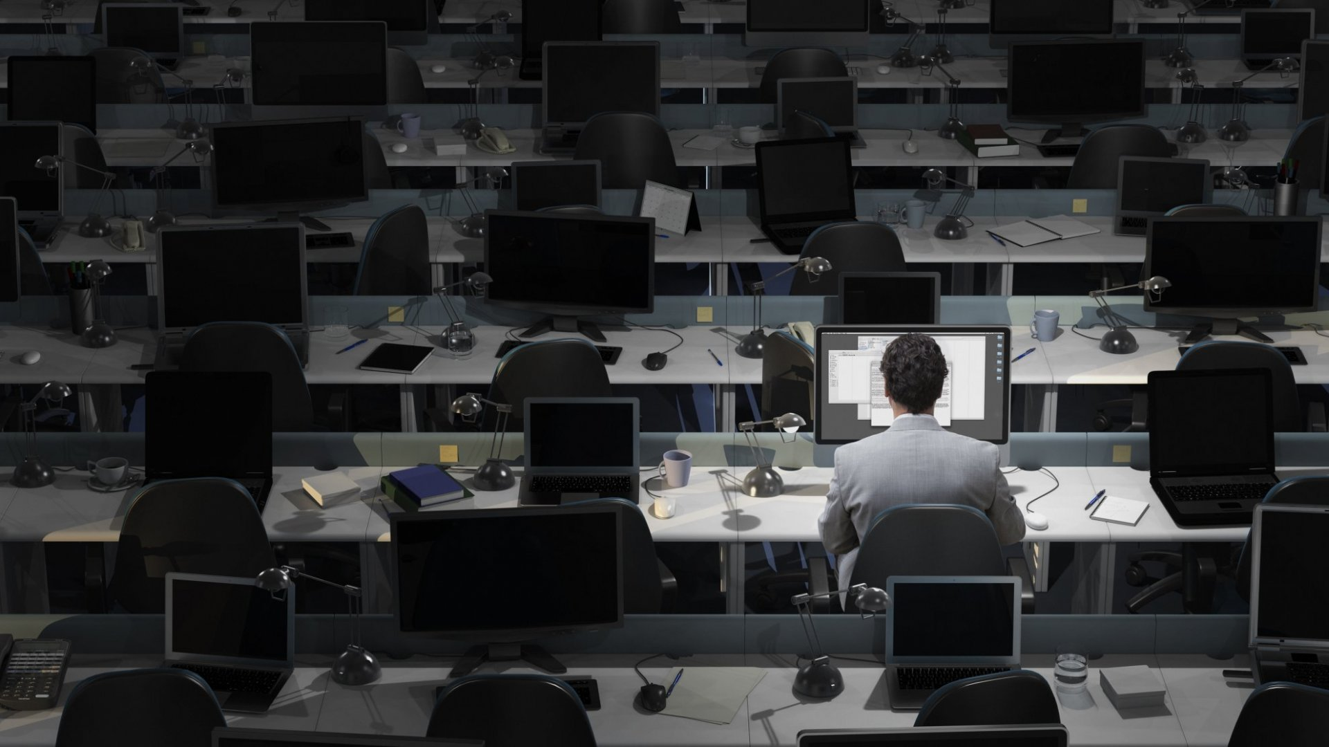 3 Qualities That Make High Performers Different From Workaholics
