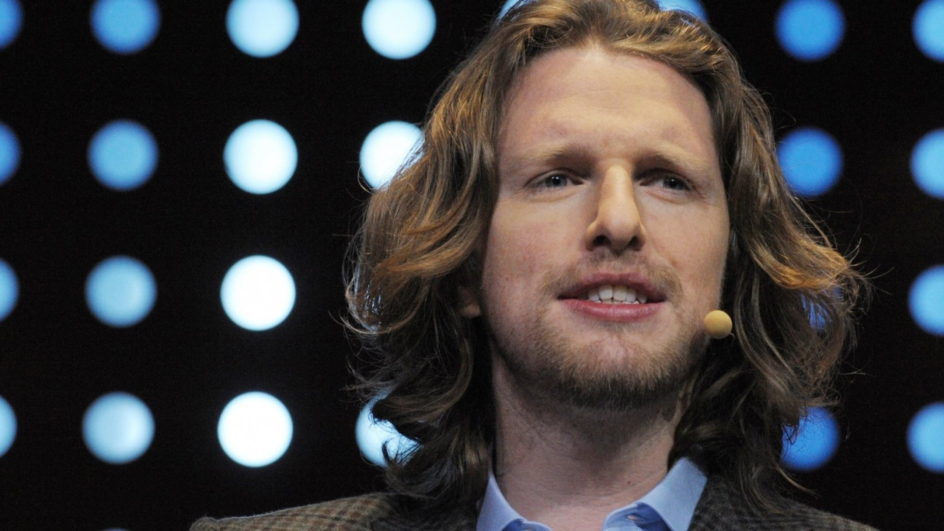 Matt Mullenweg, CEO of Automattic, the parent company of WordPress.