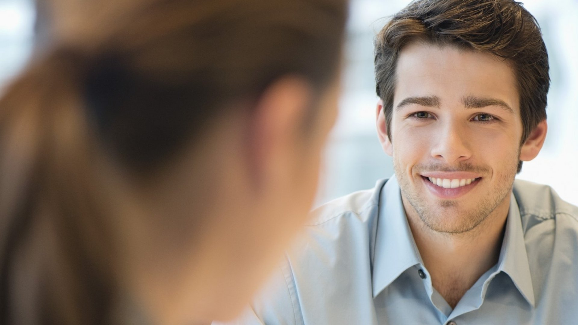 4 Reasons a Millennial Should Be Your Next Mentor
