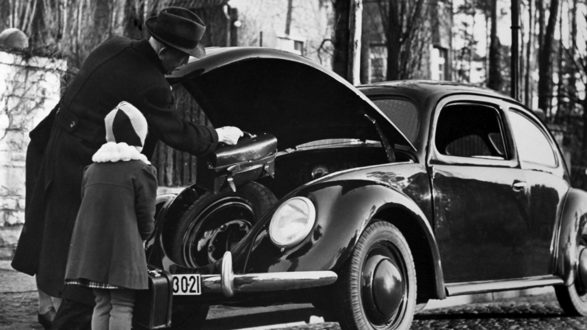 Volkswagen Just Killed a Much-Loved Iconic Car in Favor of a More Instagrammable One