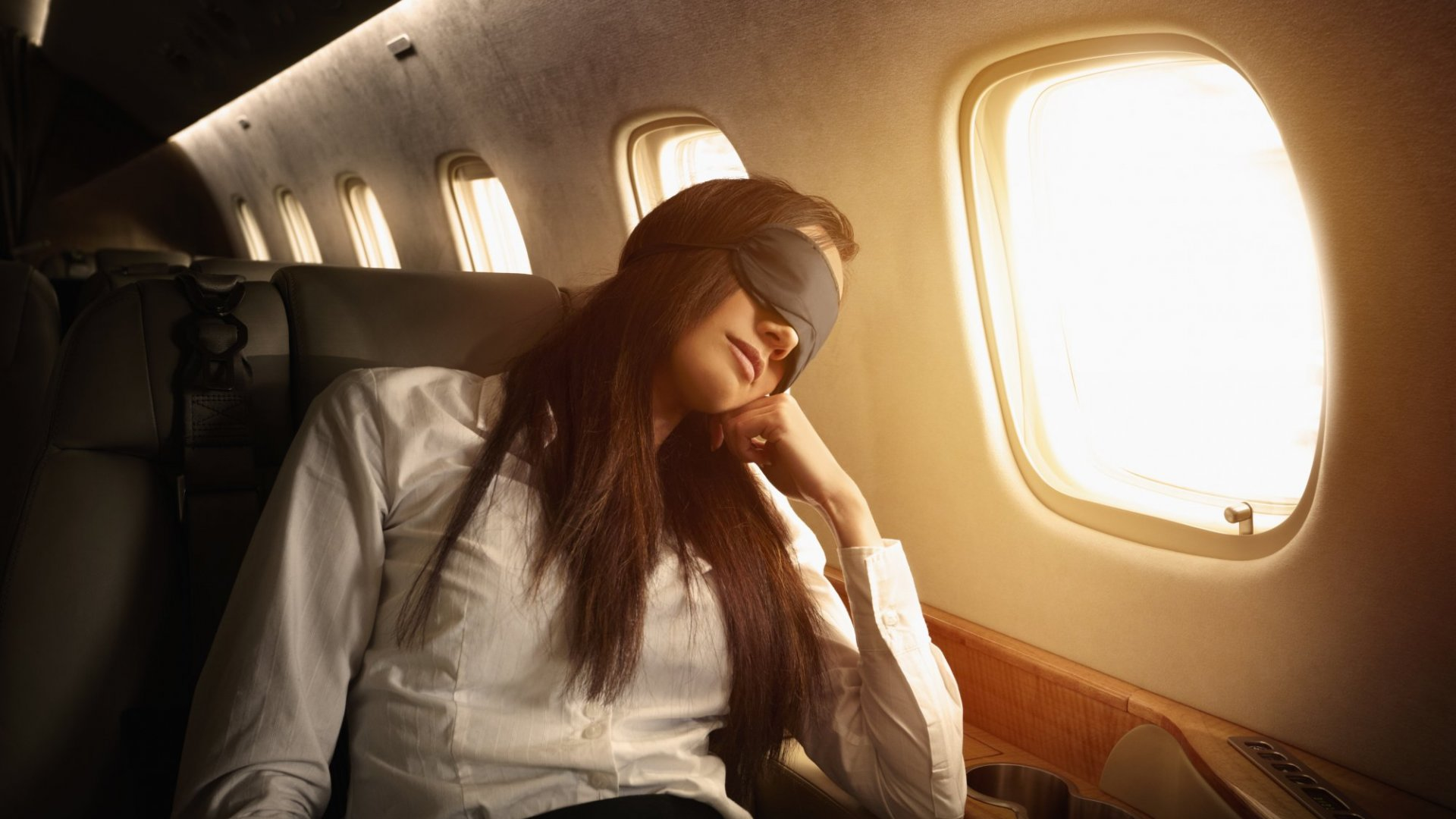 Global Travel: Do These 3 Things to Avoid Jet-Lag