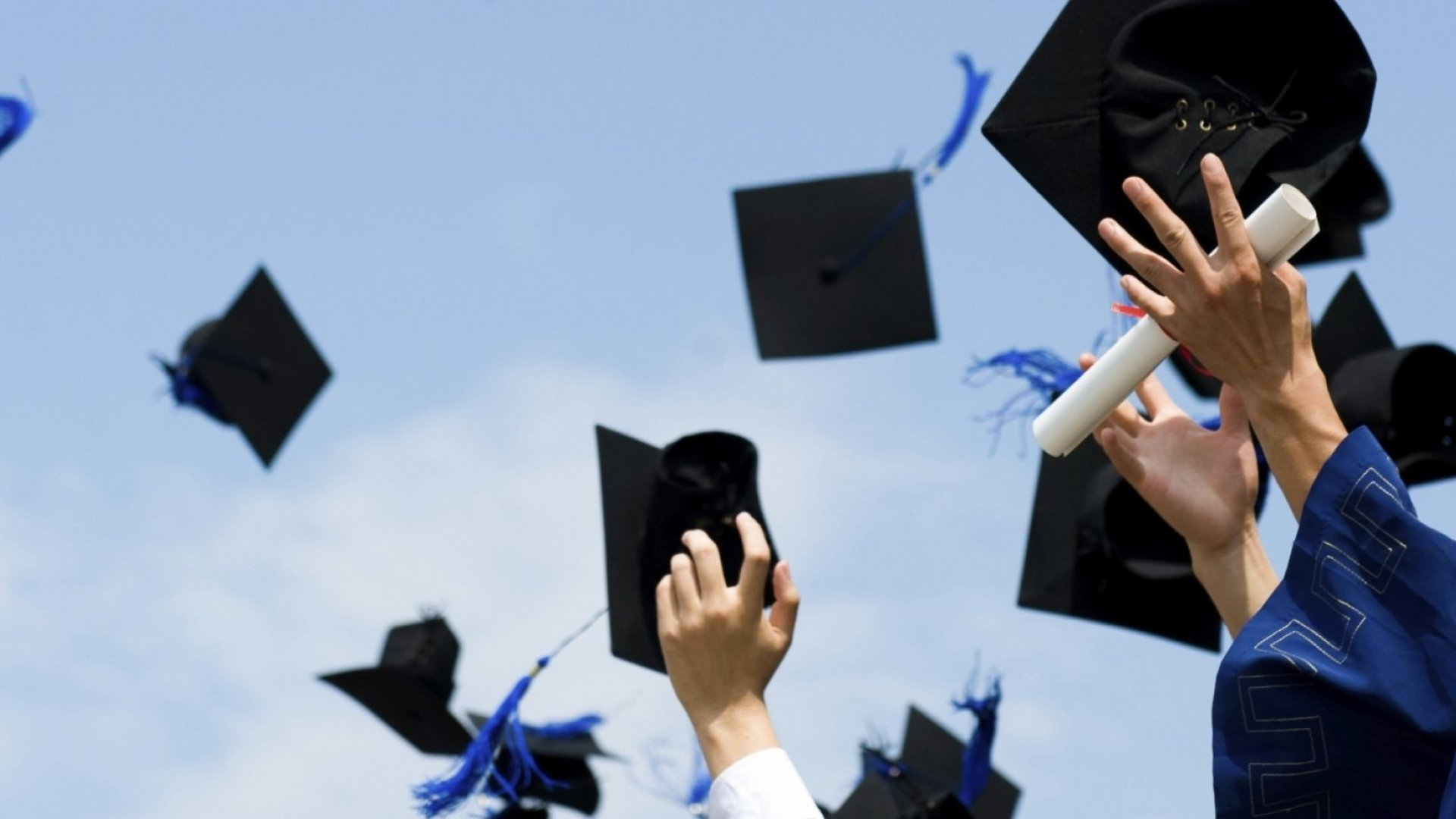What College Degree Will Make You Rich?